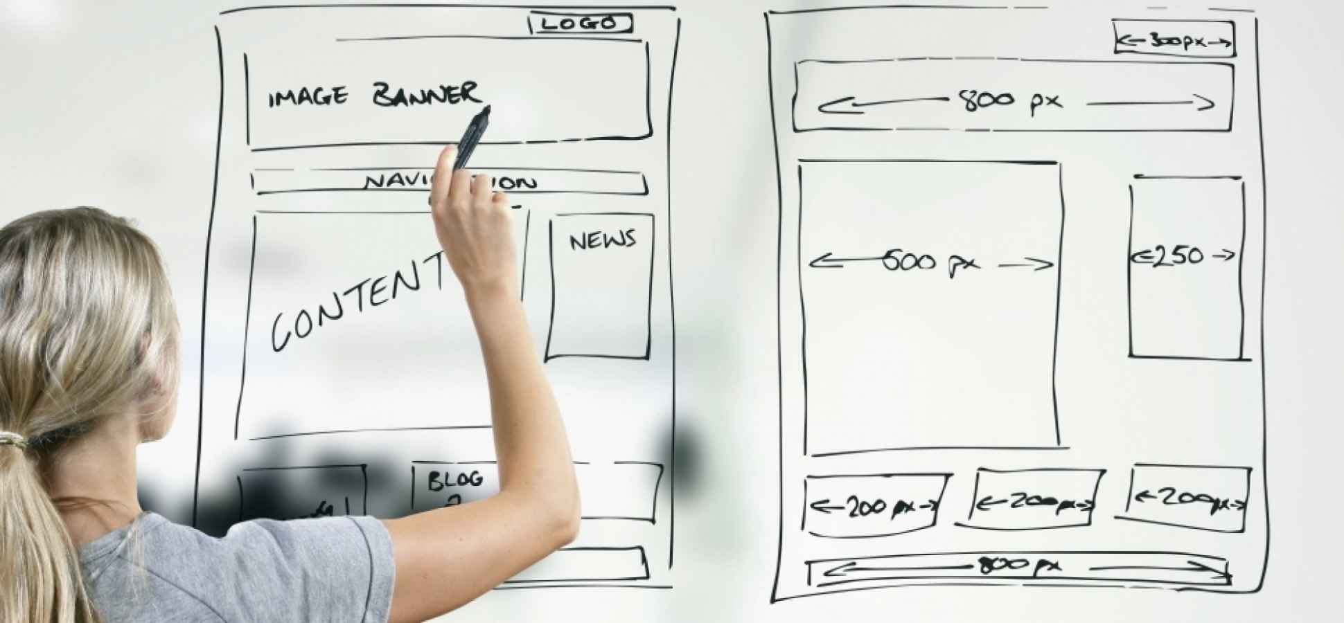7 Ways to Make a Landing Page that Lands the Customer