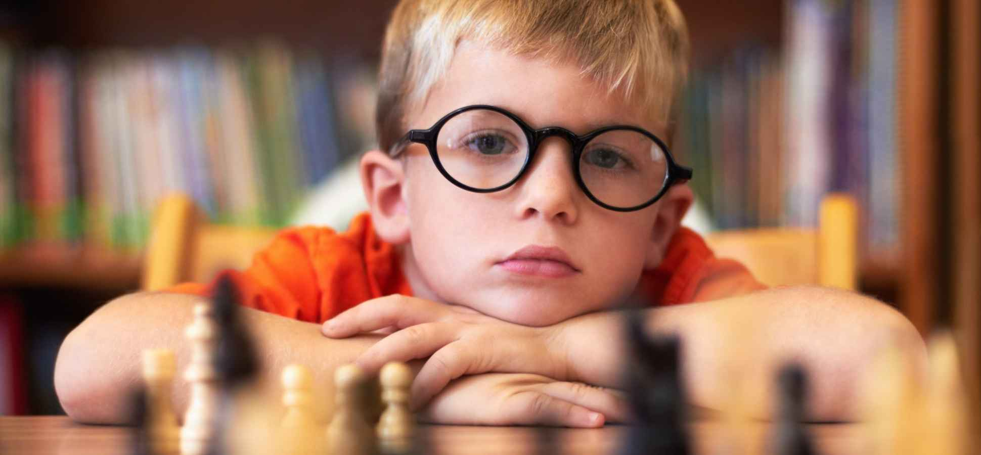 Want to Raise Smart Kids? Stop Letting Them Win at Games