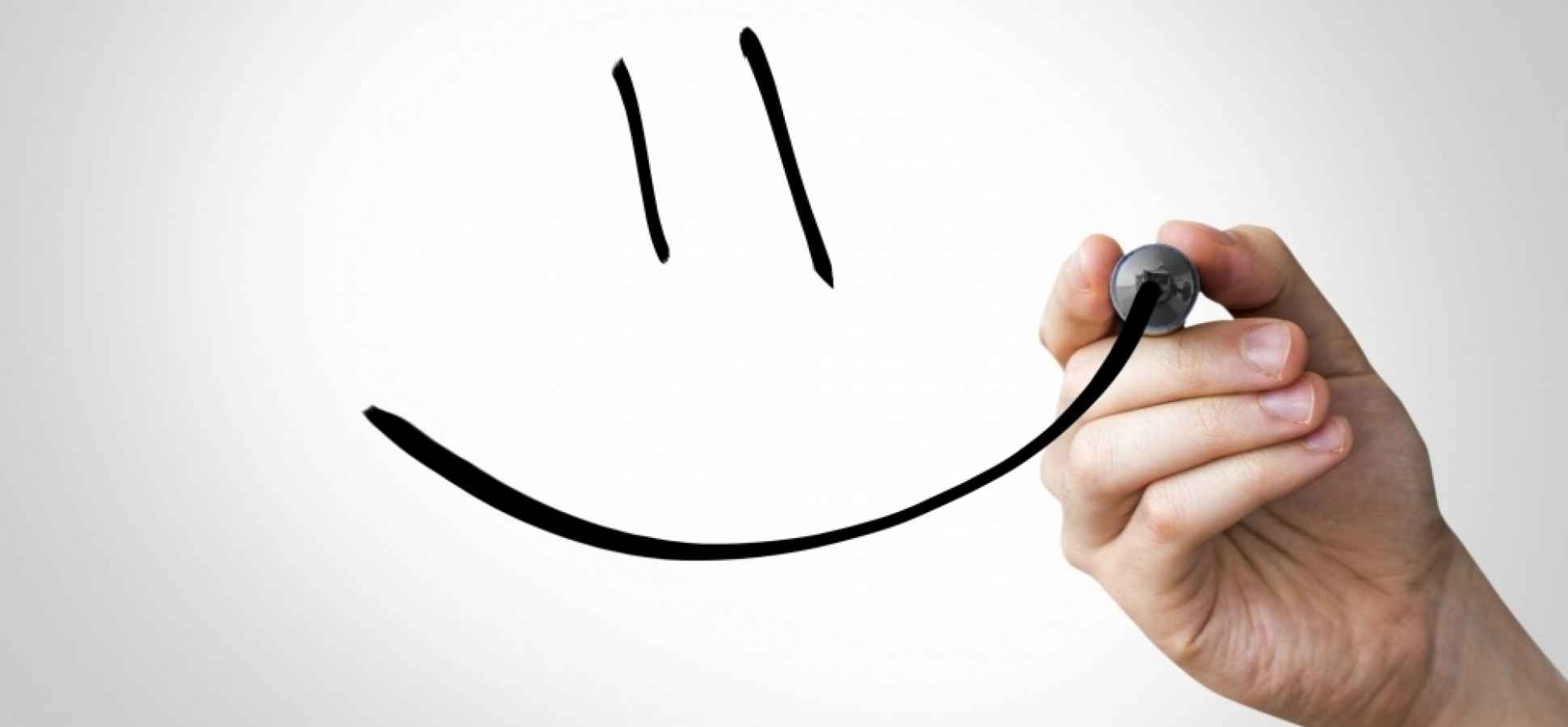 Science: This Psychological Trick Can Actually Make You Happier