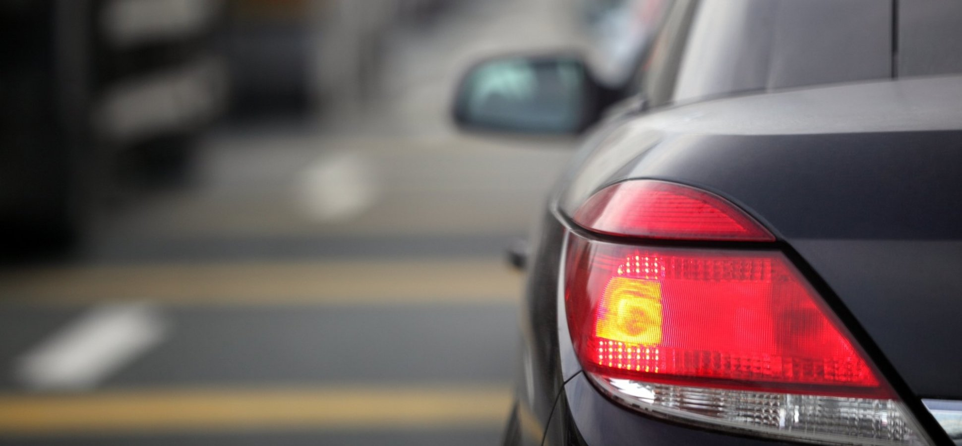 Tailgating Jerks Make Traffic Worse, New Science Shows   Inc com