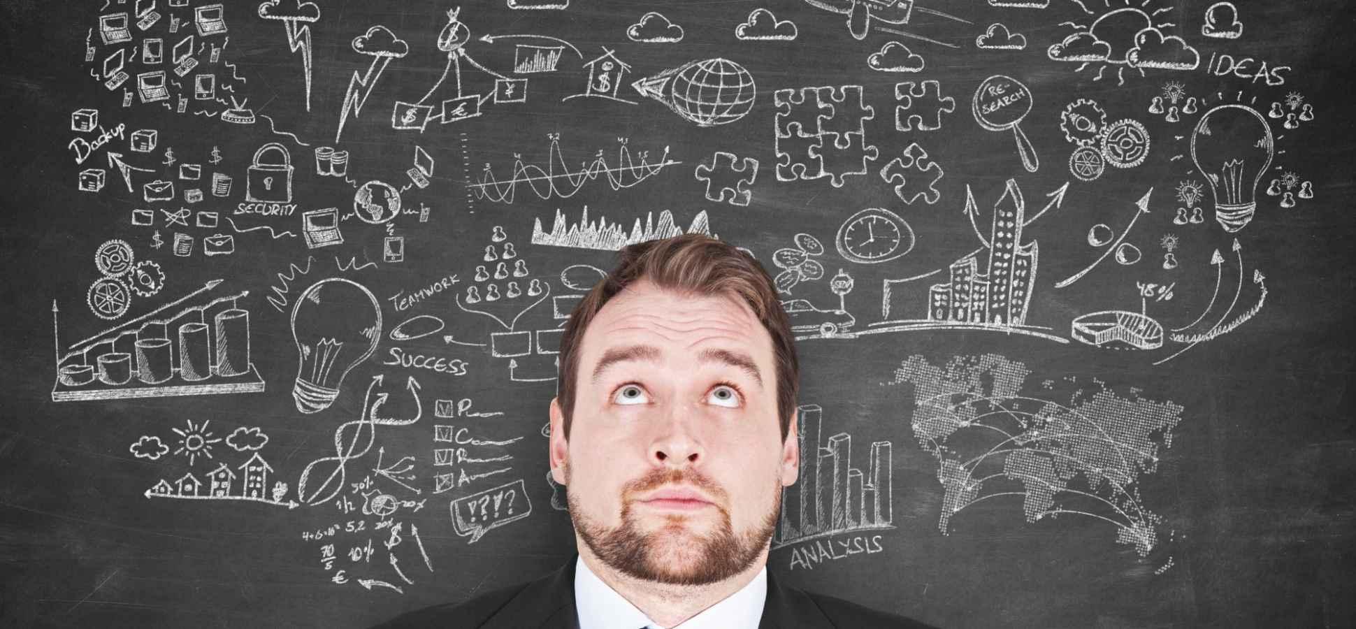 6 Ways to Stop Overthinking Everything