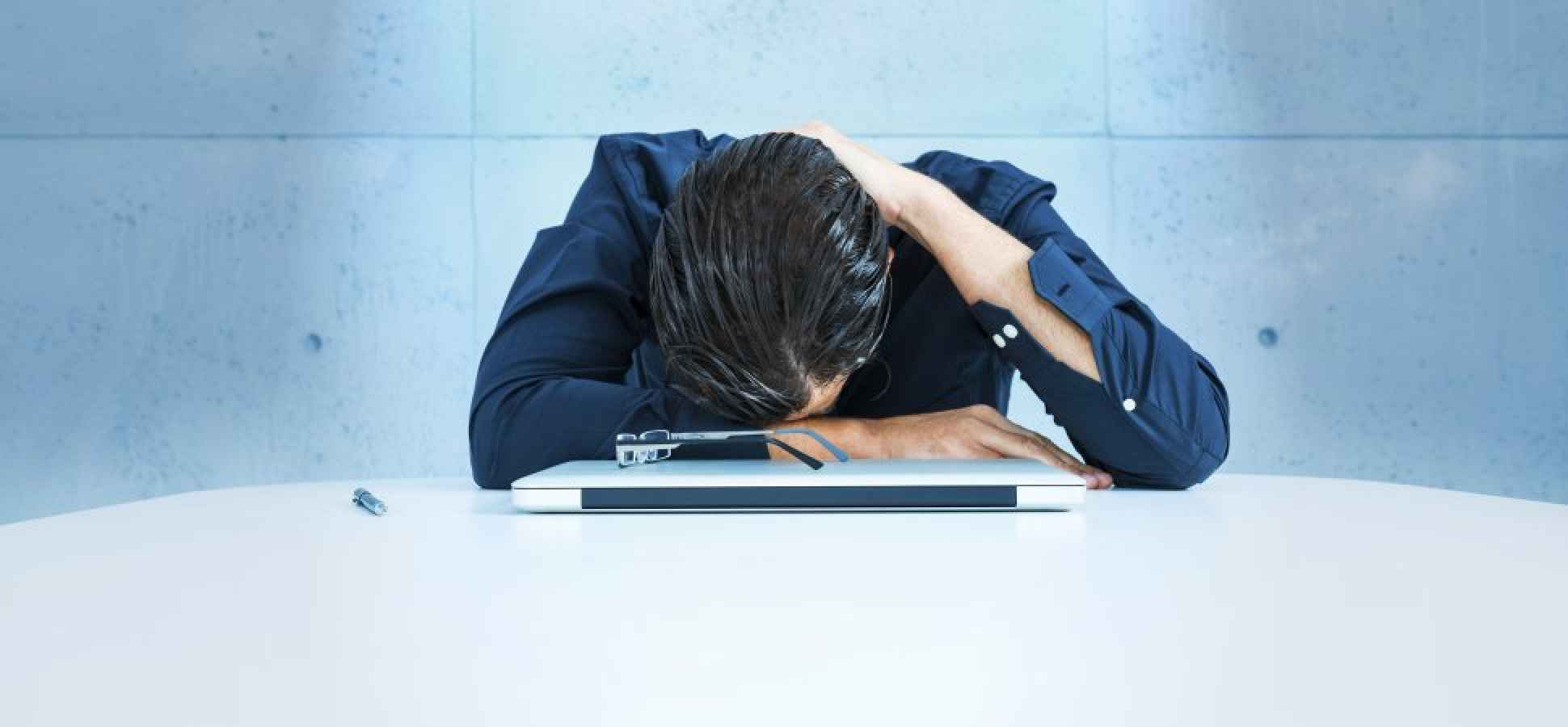 Lack of Sleep Is Killing You and Your Career