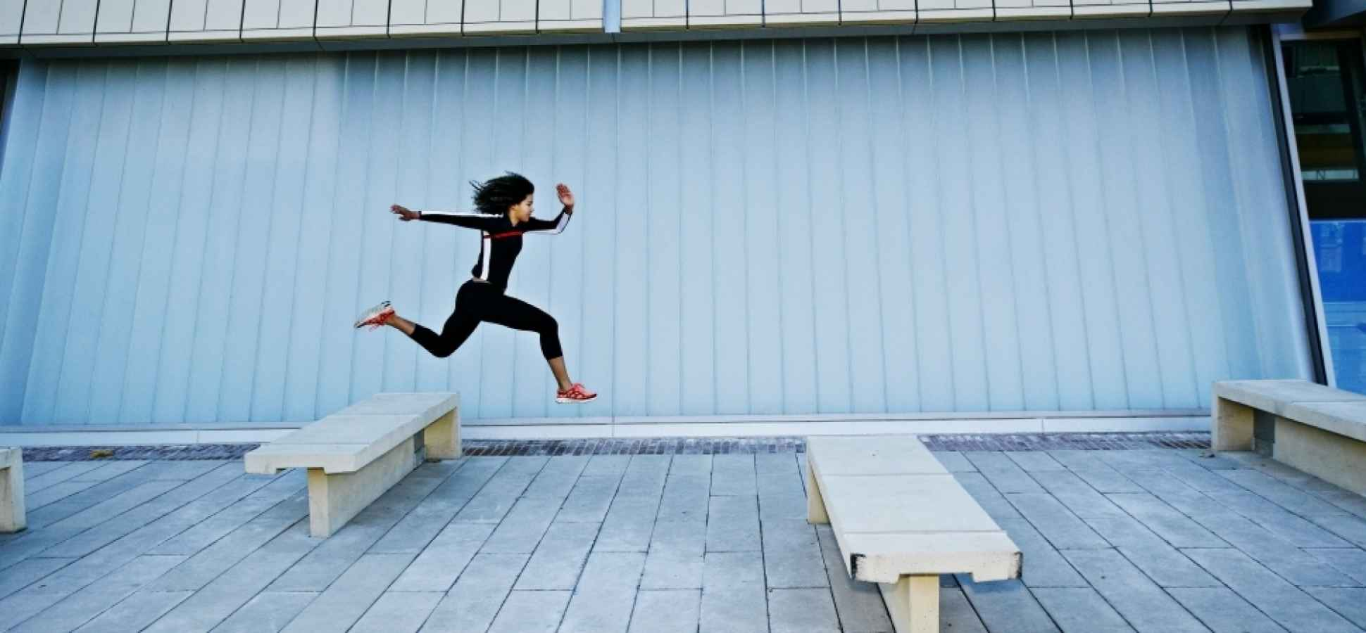 How Exercise Makes You Smarter, Happier, and Less Stressed
