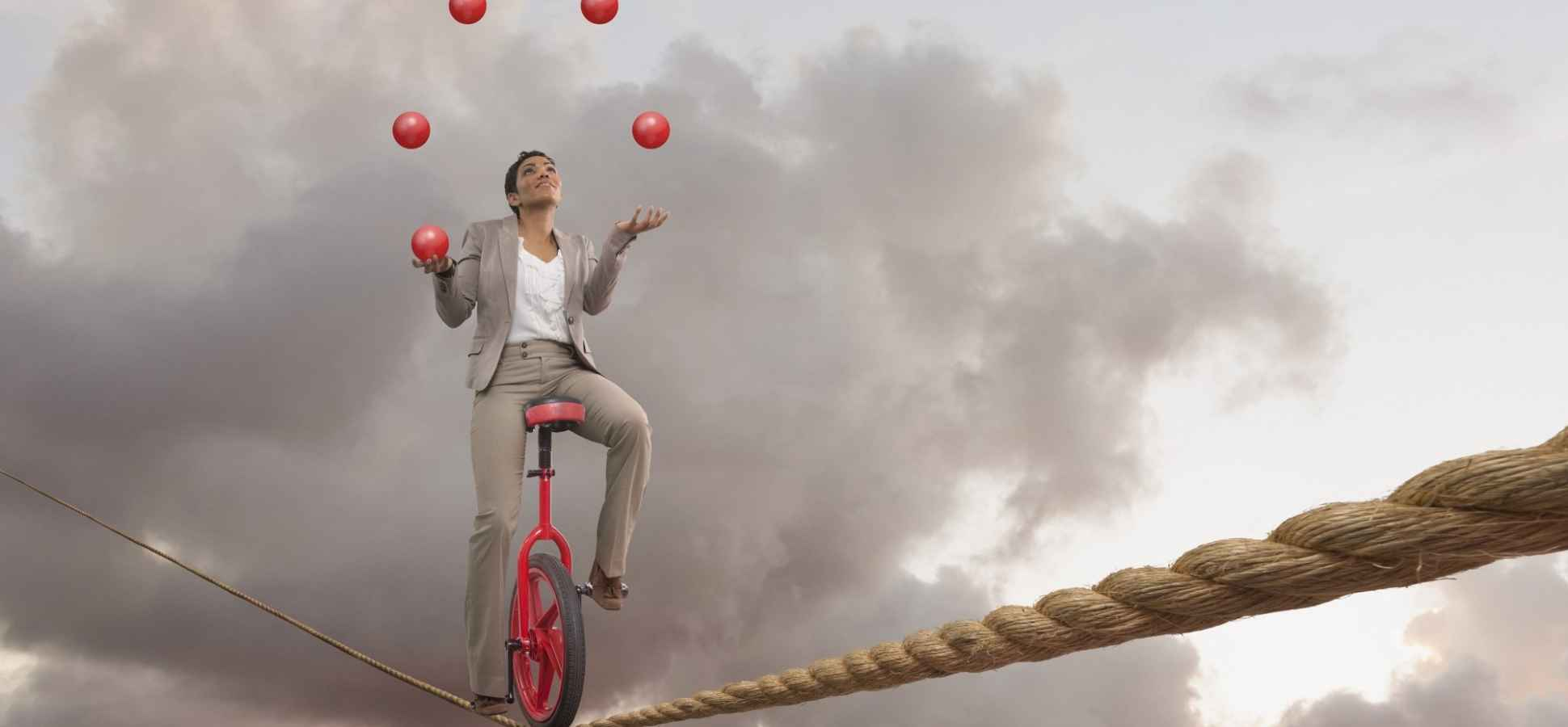 2 Remarkably Powerful Mindsets to Move You Through Difficulty