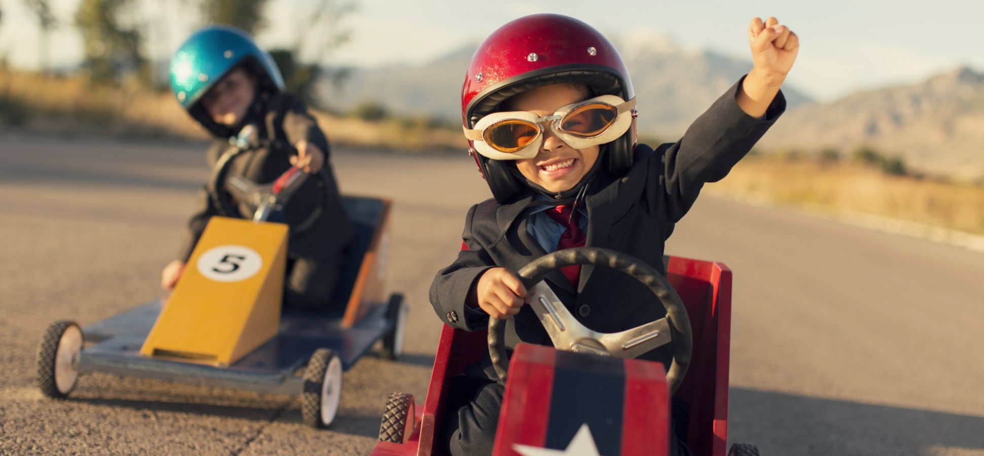 4 Things You Need To Do To Win In The New Era Of Innovation