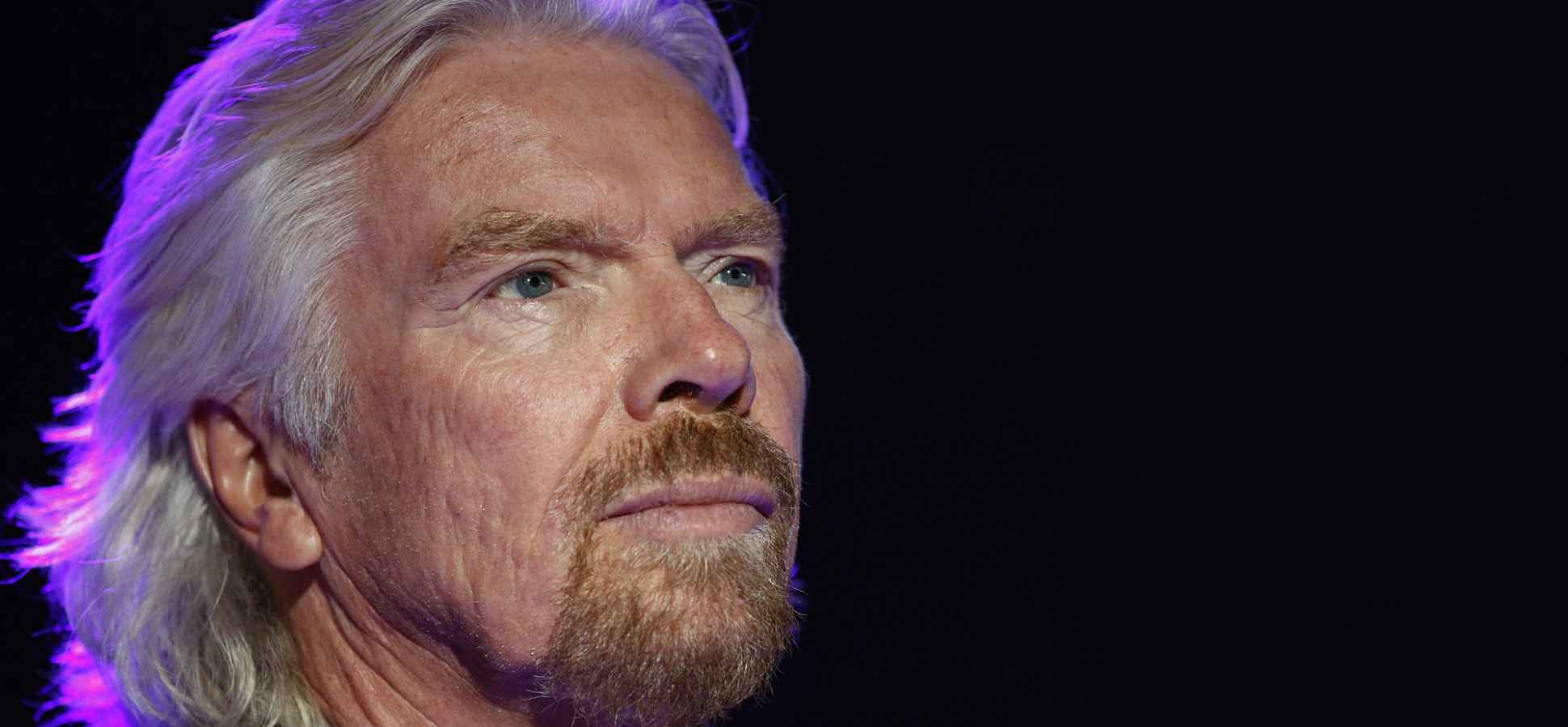 These Are the Startups That Richard Branson Is Backing With His Billions