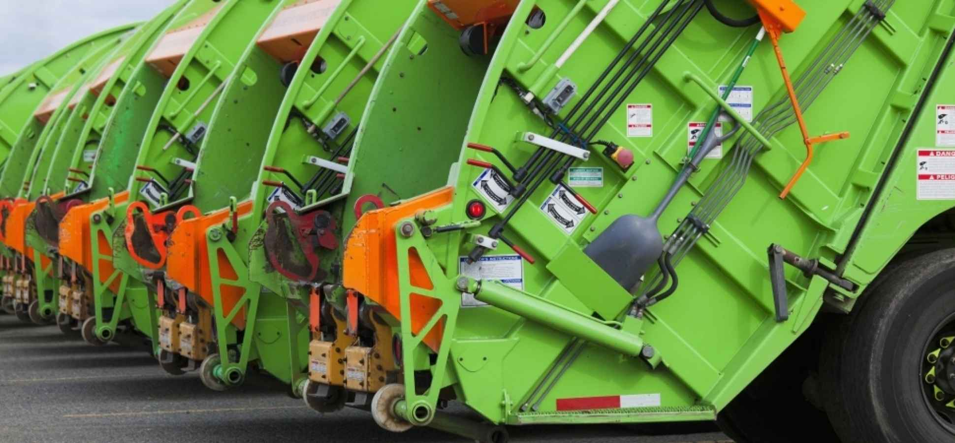 How To Claim A Piece Of The $100 Billion Waste Management Opportunity