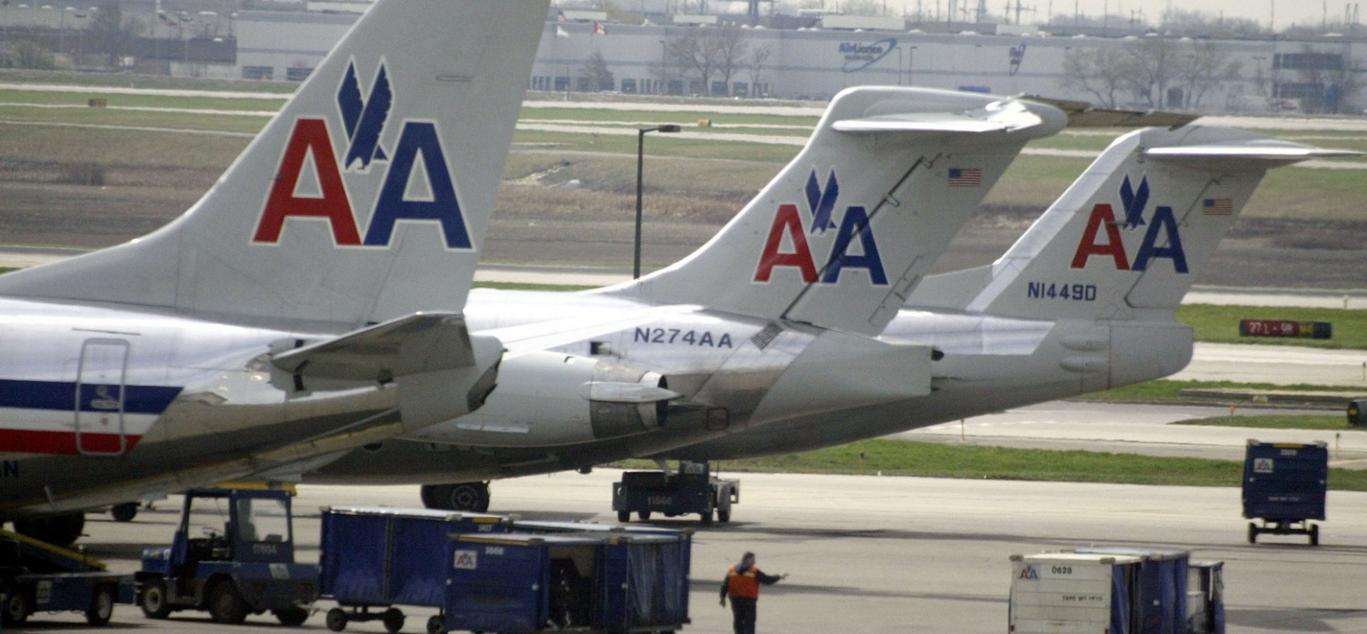 Why Is Your American Airlines Flight Late? Here's the Brutally Honest Reason Why (From the American Airlines President)