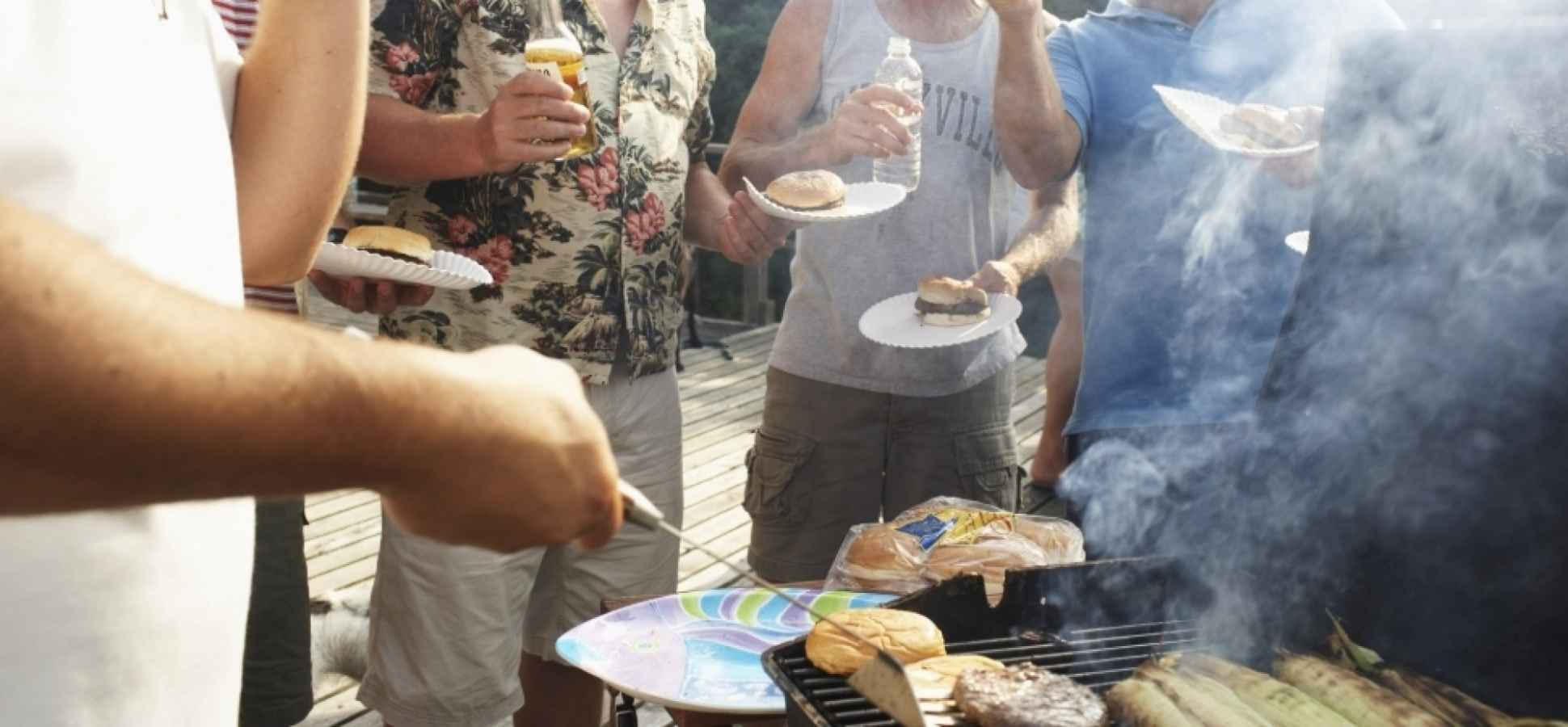 5 Incredible Gadgets That'll Take Your Barbecue to the Next Level