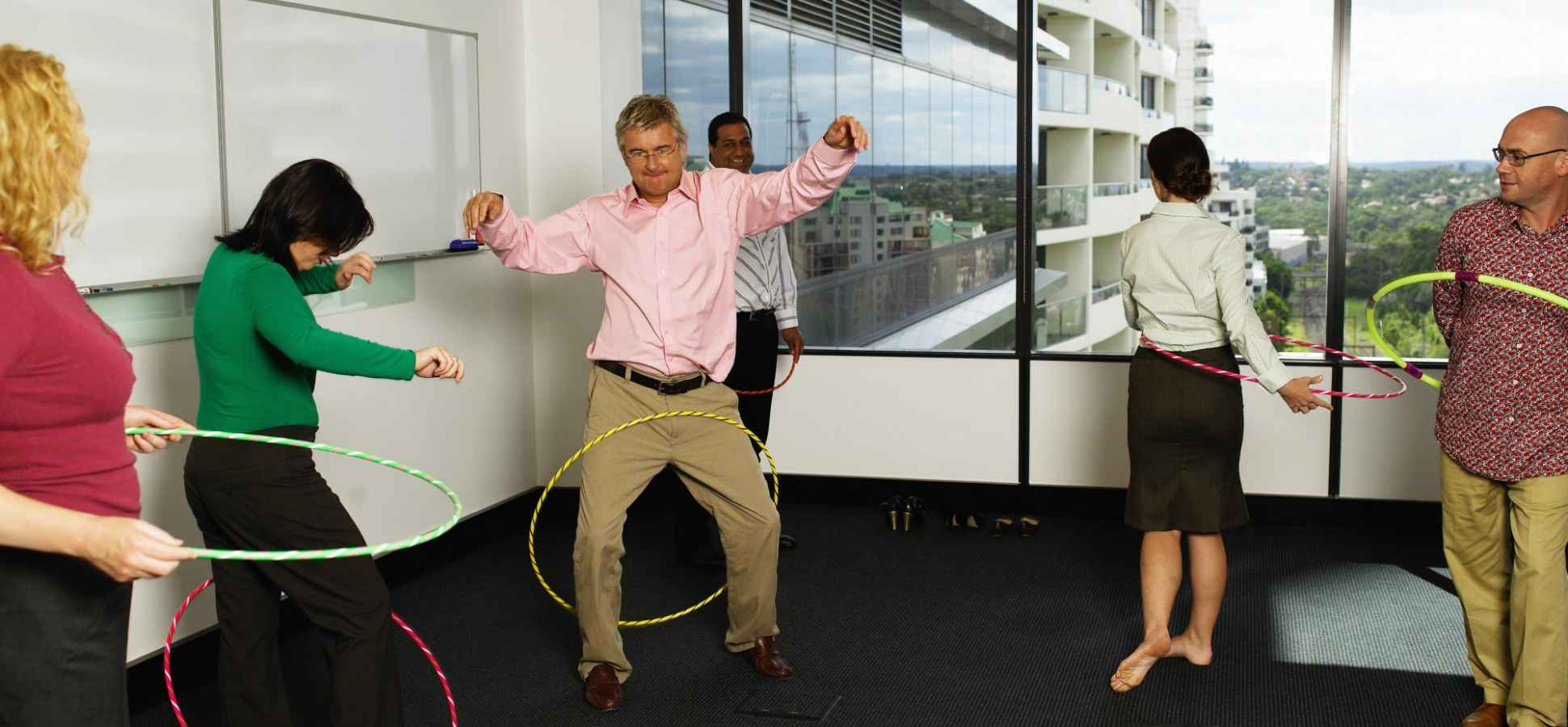 3 Essentials to Make Team Building Powerful (and Fun)