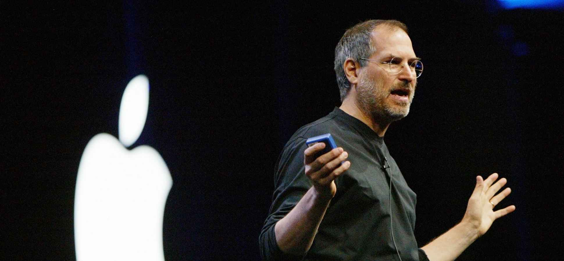 This Leadership Quality Was the Real Reason Steve Jobs Was a Success