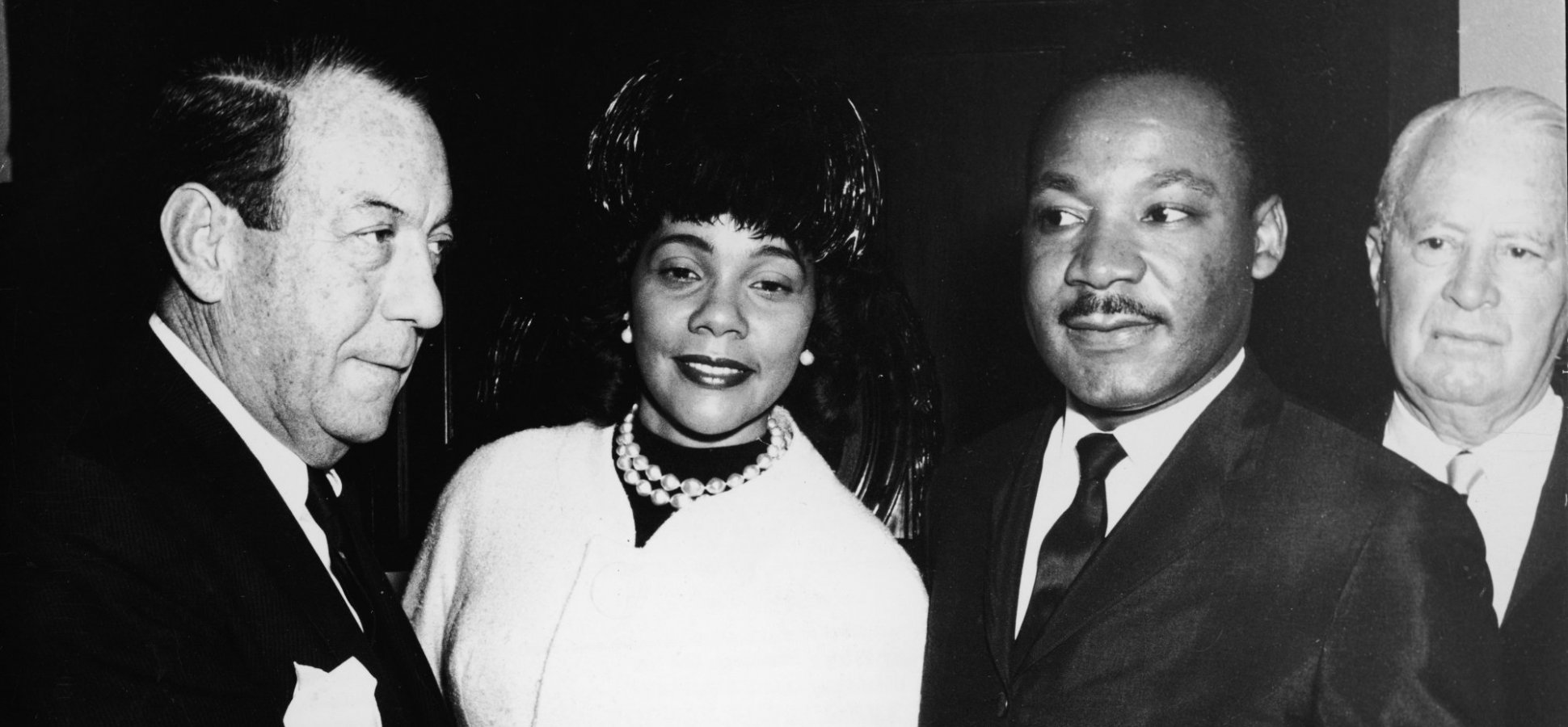 The 3 Core Elements of Dr. Martin Luther King's Transformational Leadership