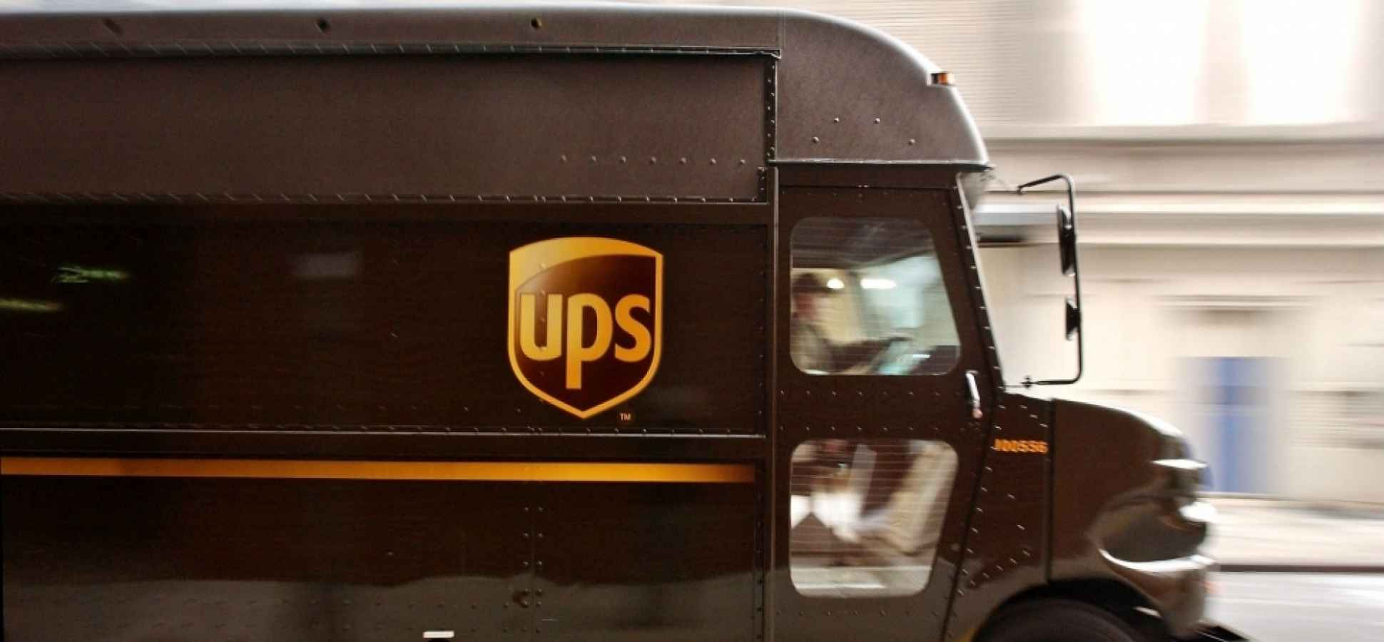 The Surprising Leadership Lessons You Can Learn From a UPS Driver