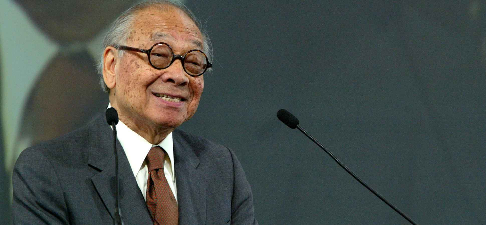 18 Inspiring Quotes From I.M. Pei