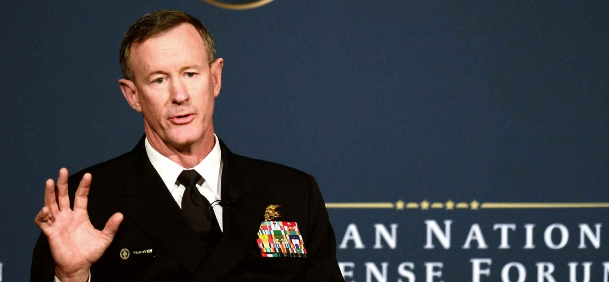 Want to Raise Inspired Kids? A Navy SEAL Commander Says Teach Them These 10 Things