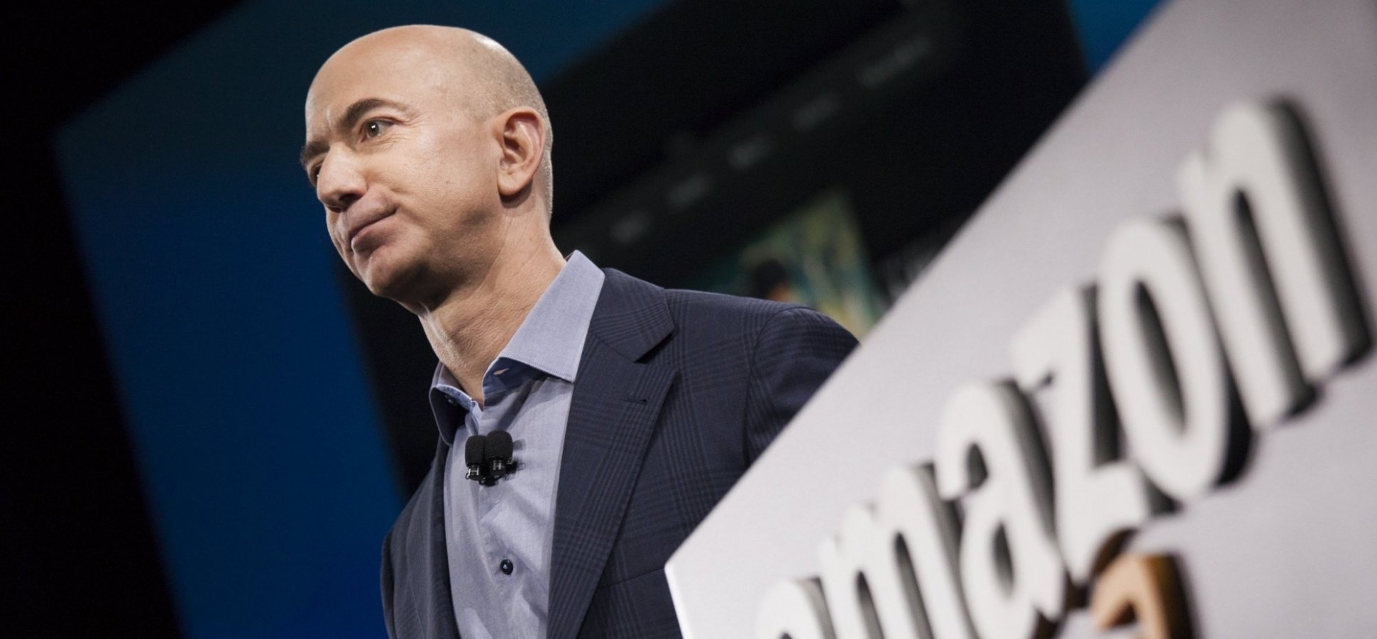 Amazon Offers Employees $5,000 to Quit Their Job--Here's Why They Do It
