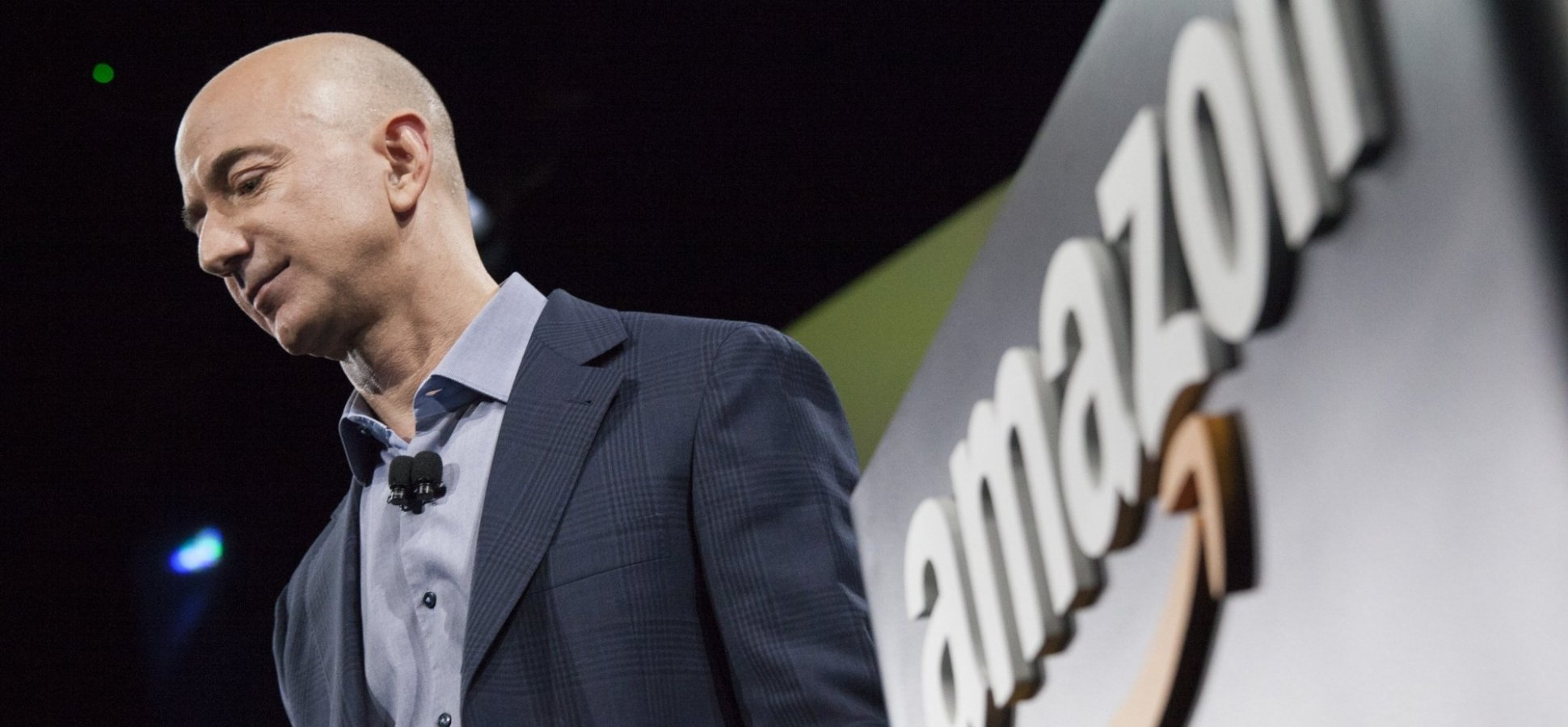 Amazon Is Moving Its Worldwide Operations Division From Seattle to Bellevue