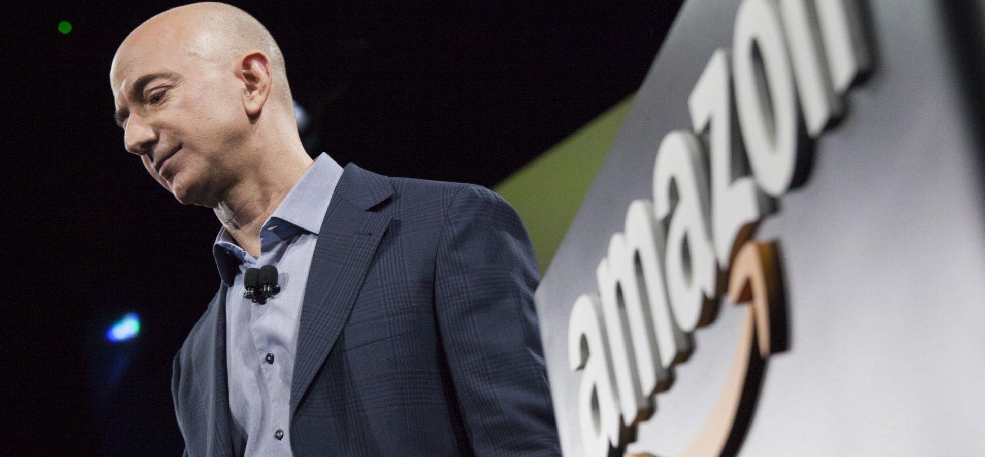 How Amazon Innovates