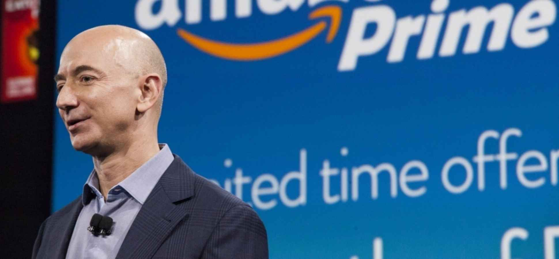 How Amazon's Jeff Bezos Made One of the Toughest Decisions of His Career