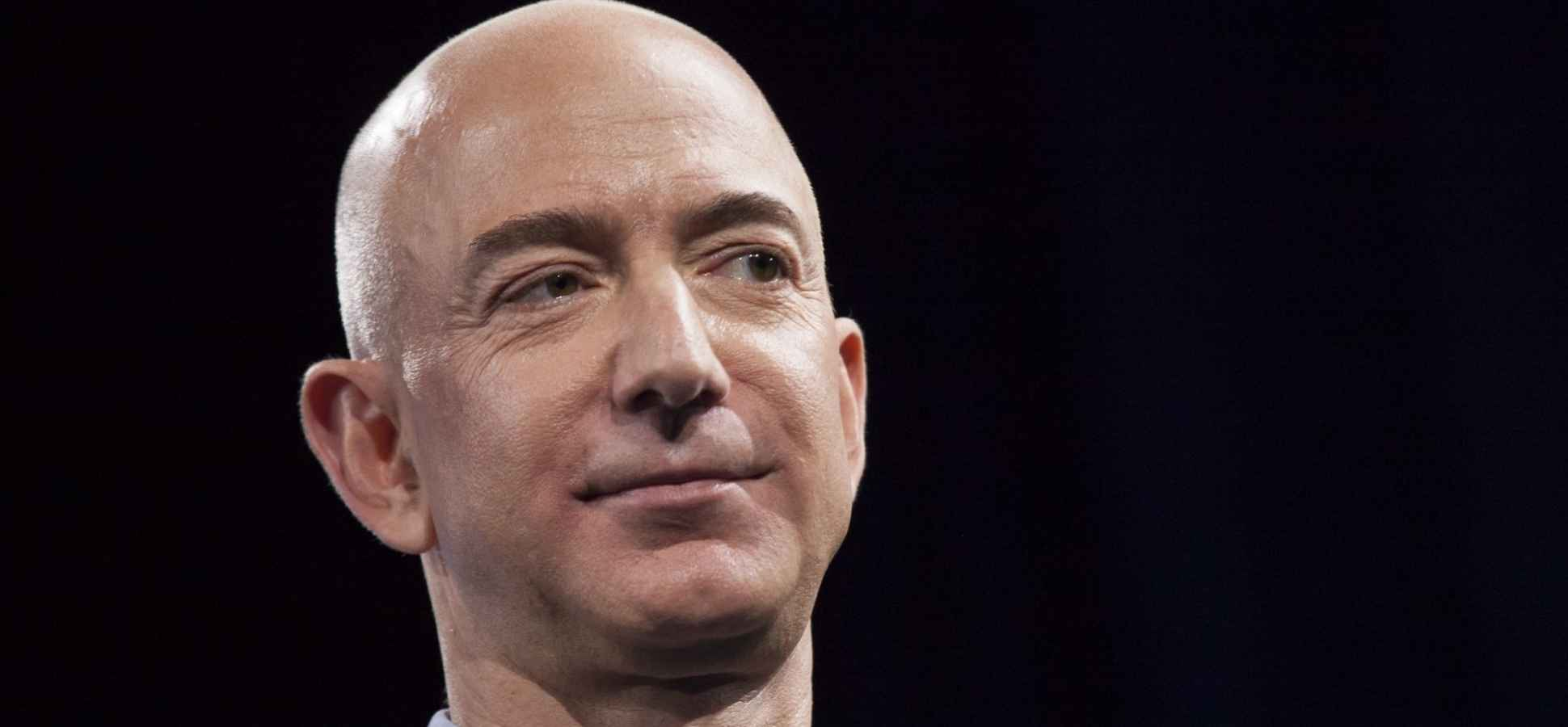 Amazon Has a Pay Gap It's Not Talking About