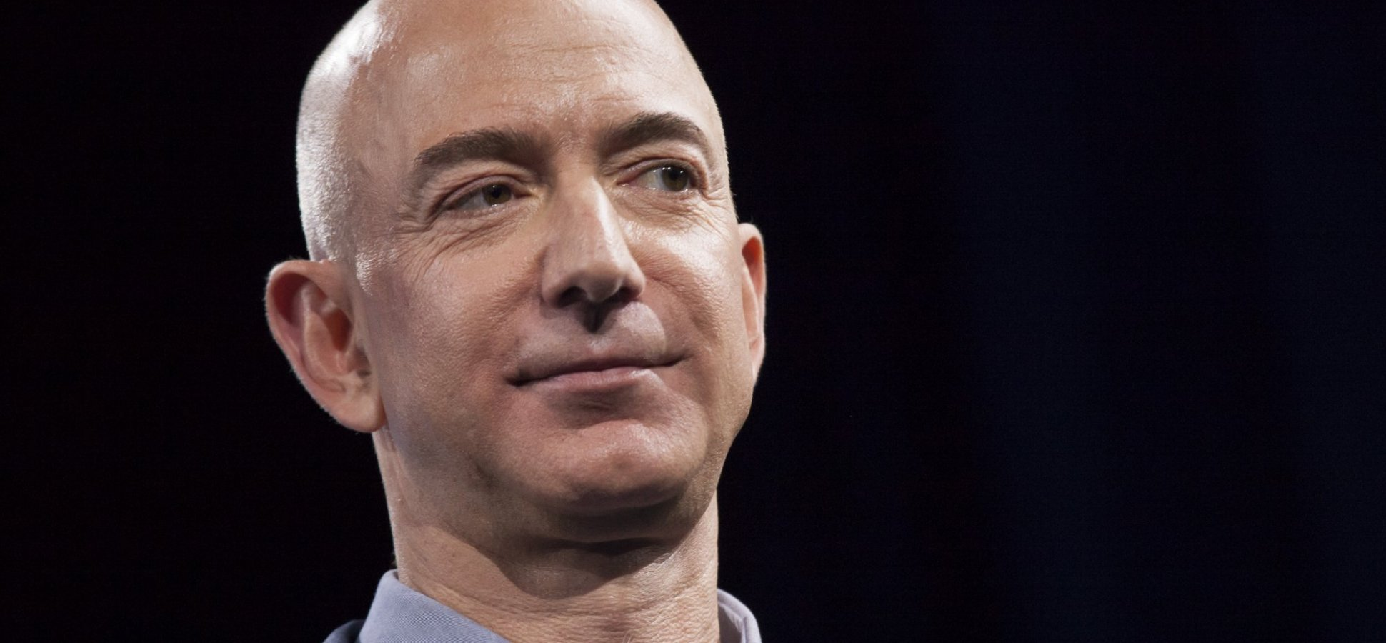 Jeff Bezos Is Now Giving a Free Masterclass In How to Negotiate and Win. (And Nobody Even Noticed)