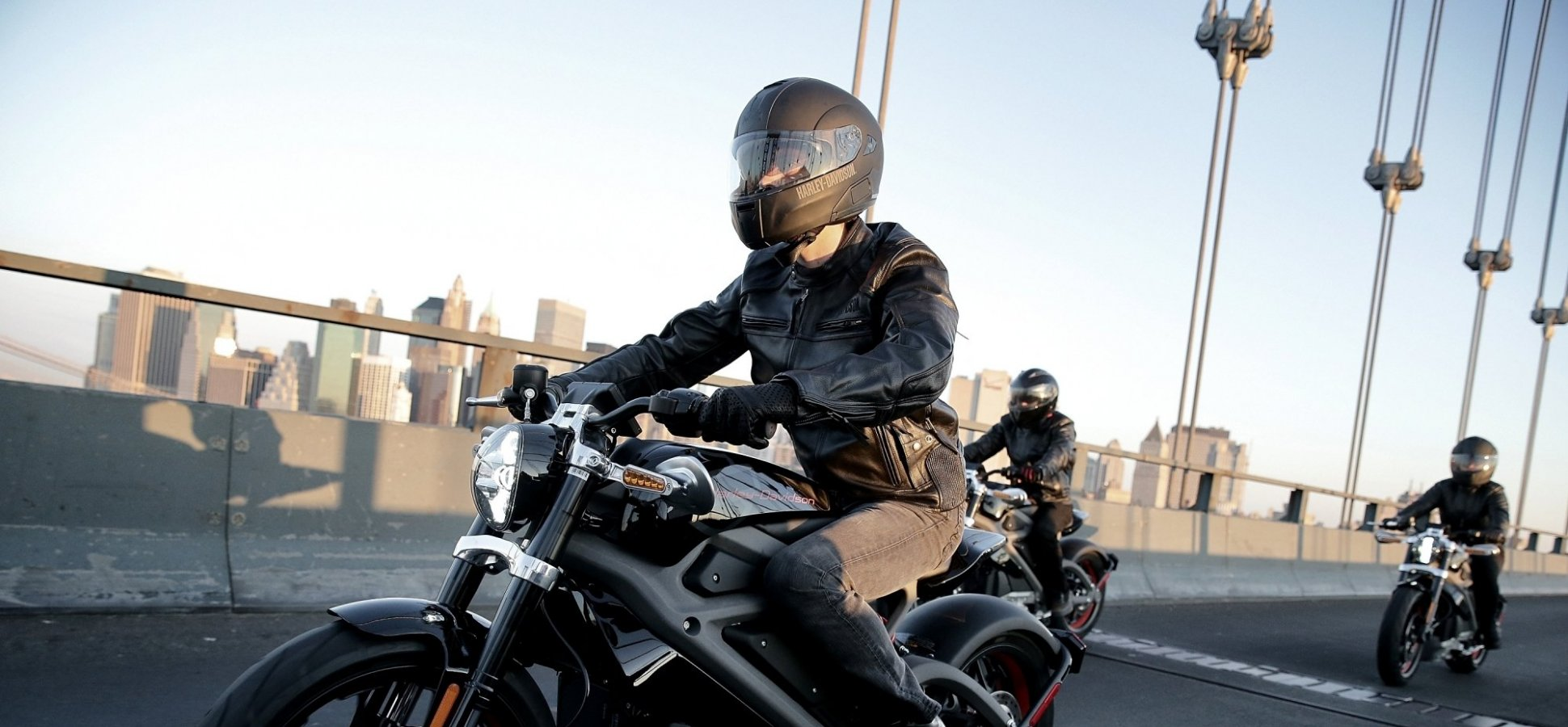 The Harley-Davidson Communication Strategy That Will Position You as a Market Leader