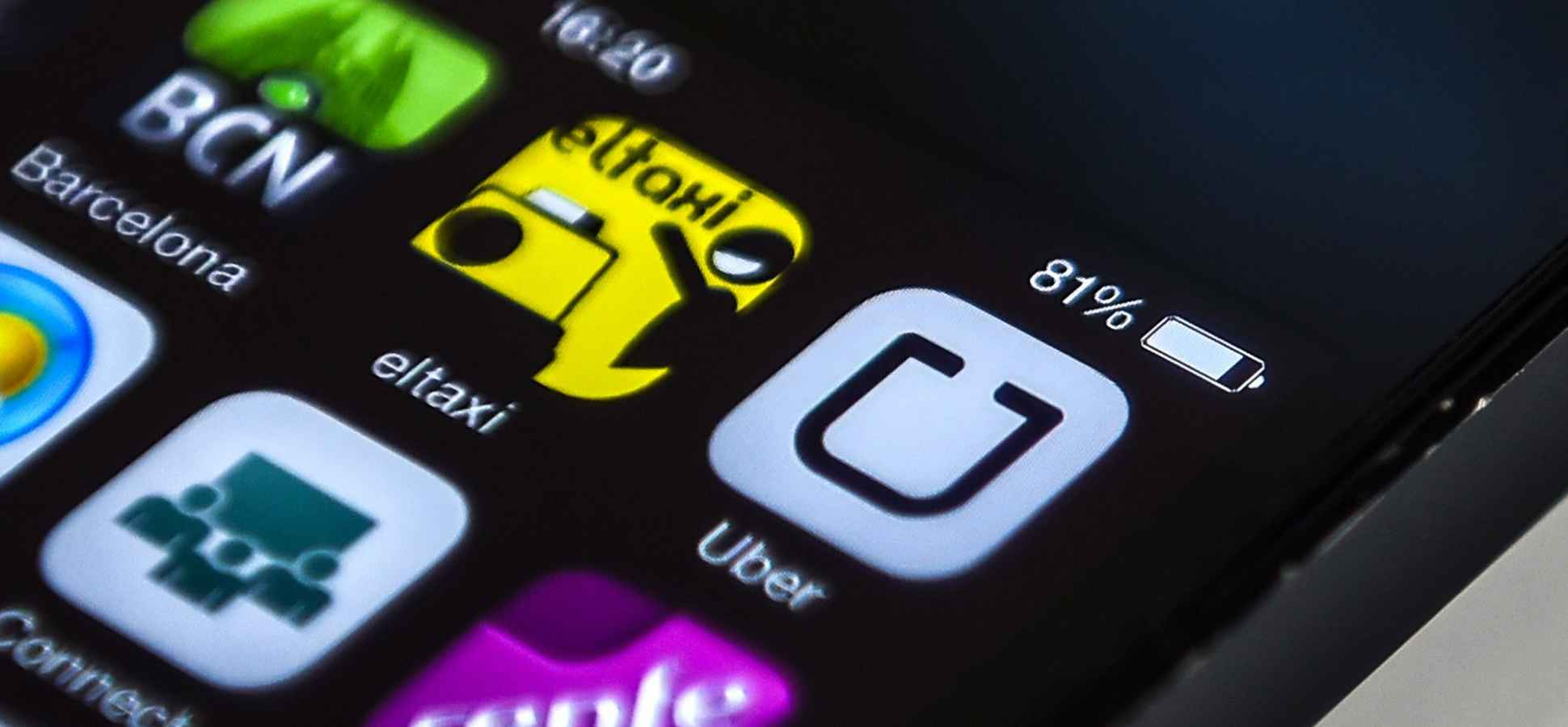 Why Uber's $50 Billion Valuation Could Burst the Tech Bubble