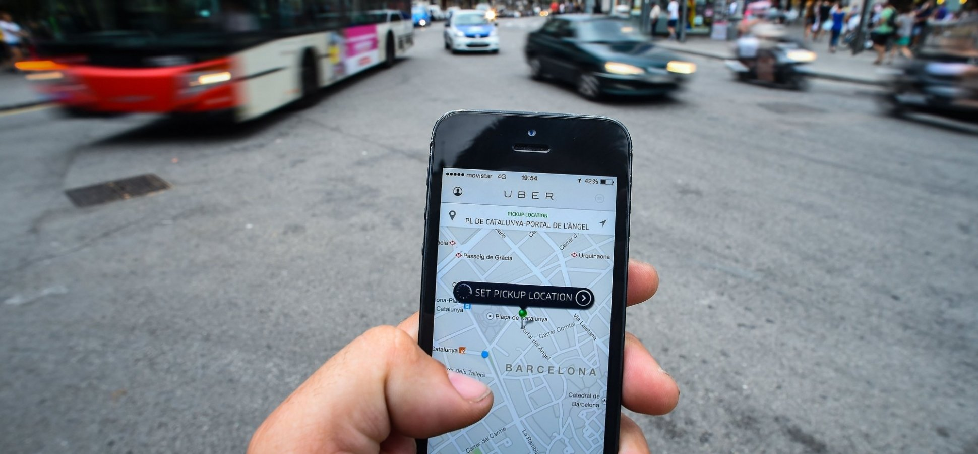 Why Uber and Lyft's Ride-Share Model Is Doomed to Failure | Inc com