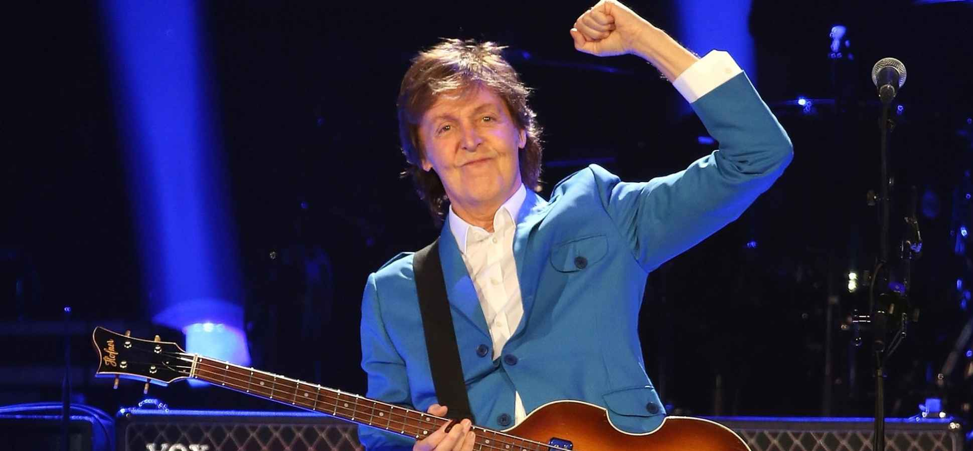 18 Paul McCartney Quotes That Will Inspire You to Greatness