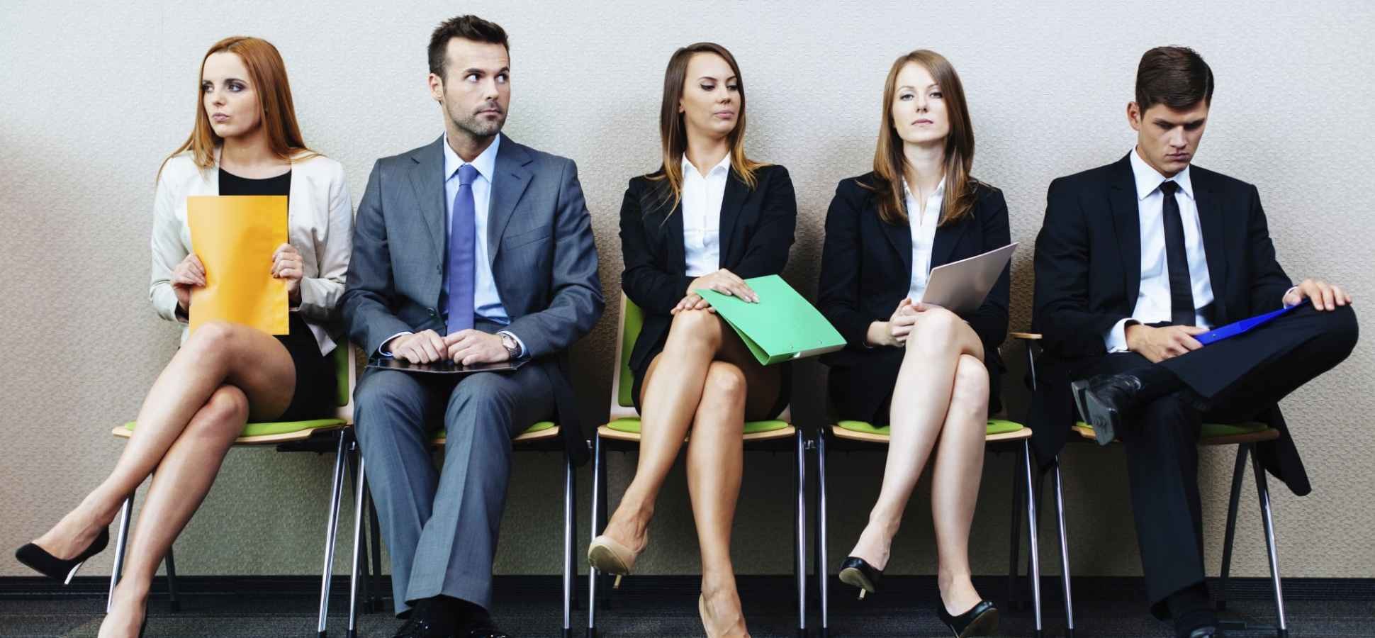 5 Leadership Behaviors You Want in a High-Potential Employee