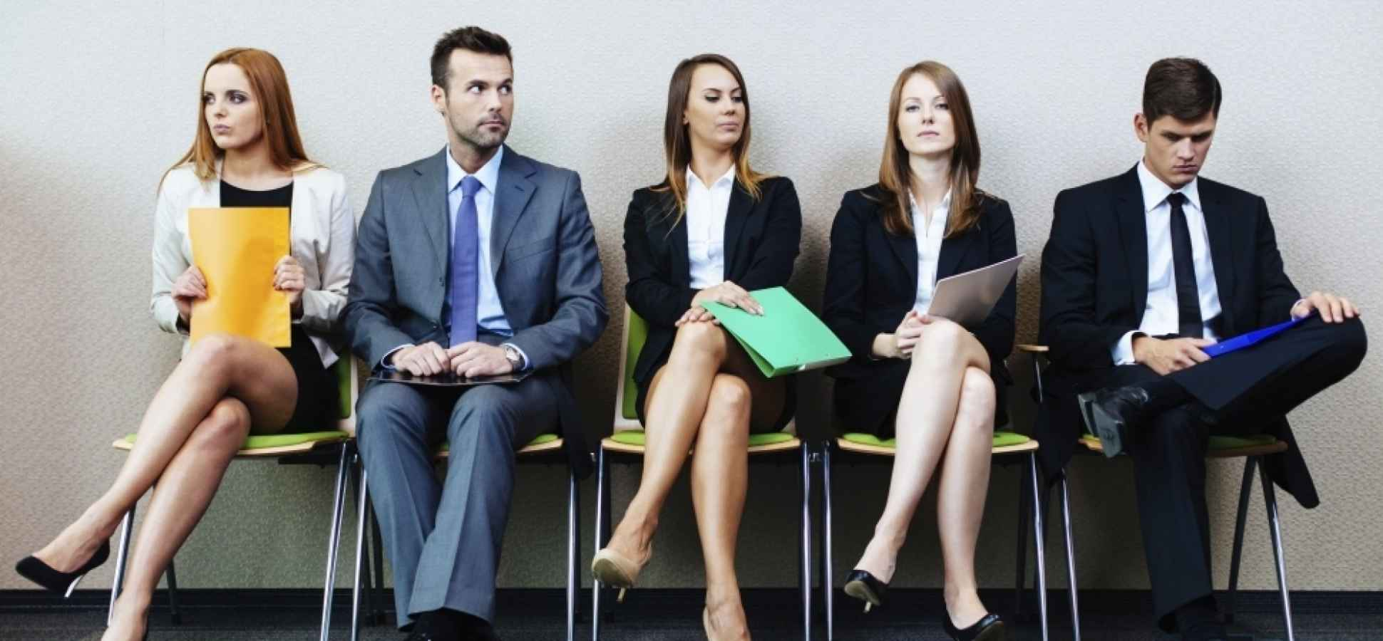 7 Job Interview Myths That Need to End Now
