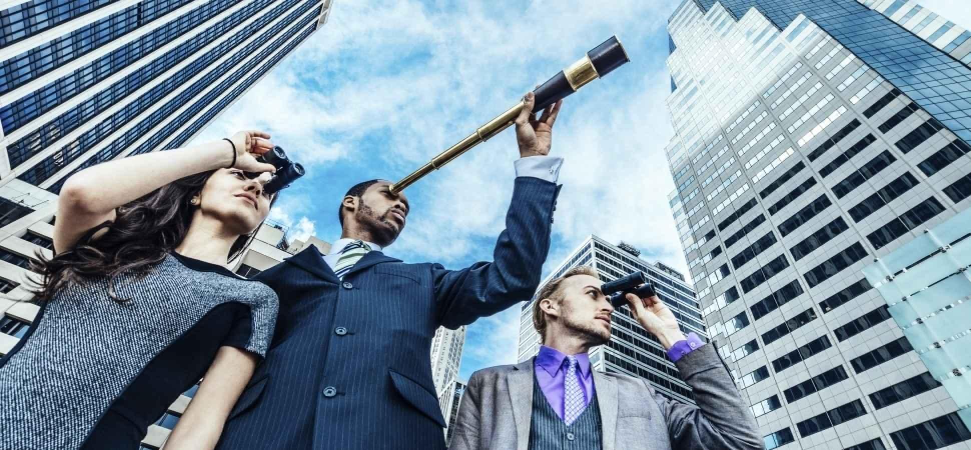 10 Steps for Success as an Entrepreneur
