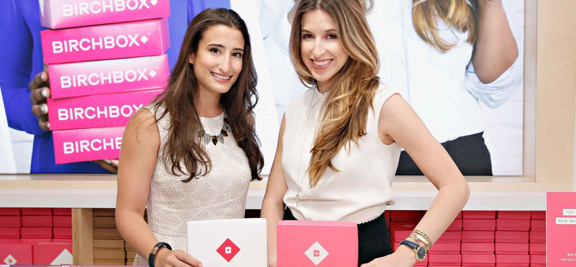 Birchbox Founders on Spring Trends, How to Take Hair from Day toNight