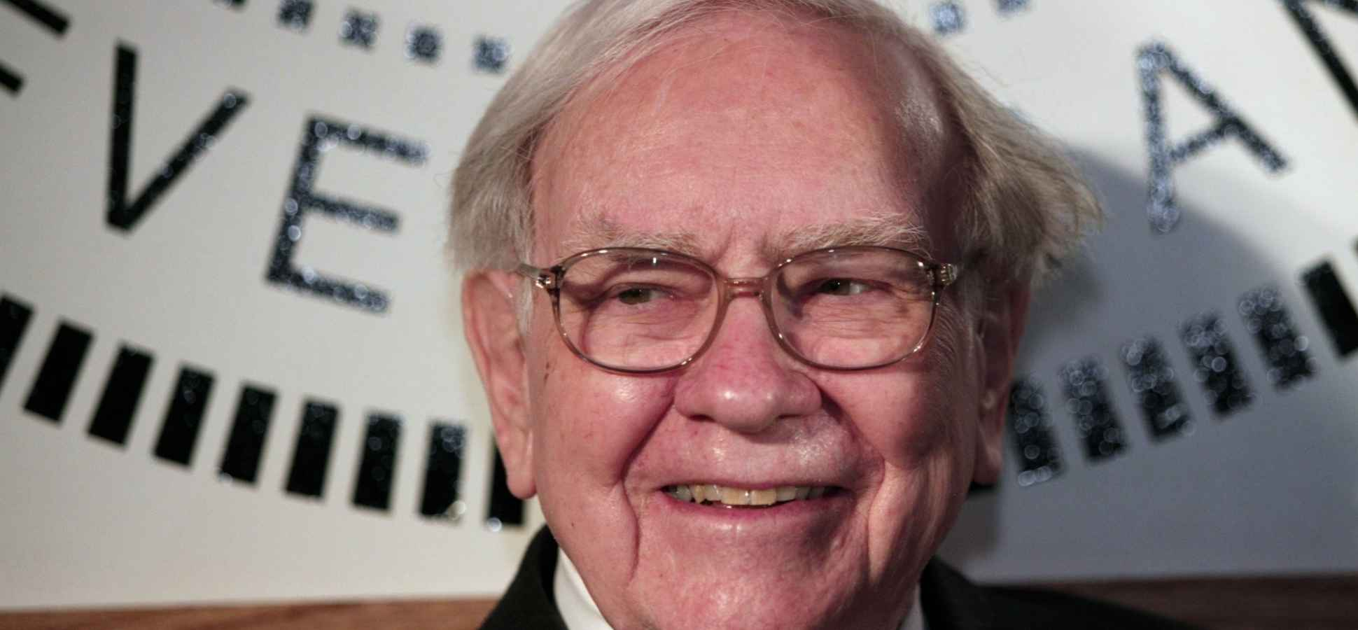 Why Warren Buffett Believes You Should Think Of Your Career Like Your Sex-Life
