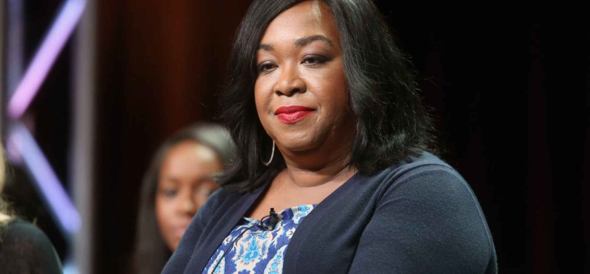 Shonda Rhimes's Empowering Speech Pays Tribute to Women Who Broke Glass Ceilings