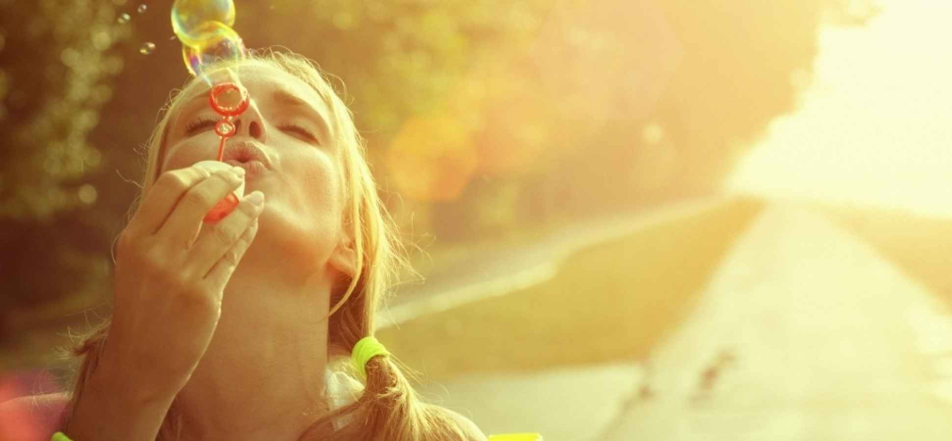 How Focusing on Happiness First Can Get You All the Success You Ever Wanted