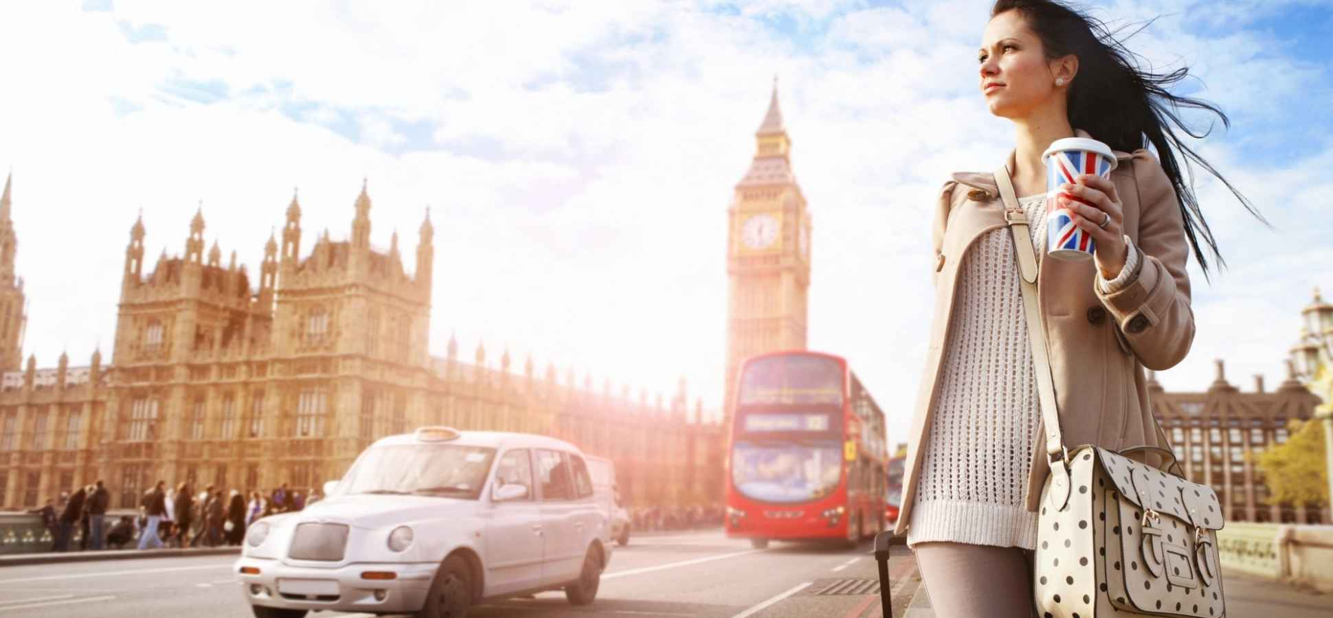 9 Ways to Make the Best of Traveling Alone