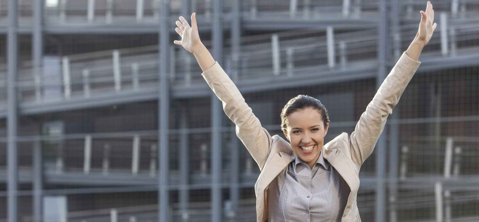 5 Things You Didn't Know Can Predict Your Career Success