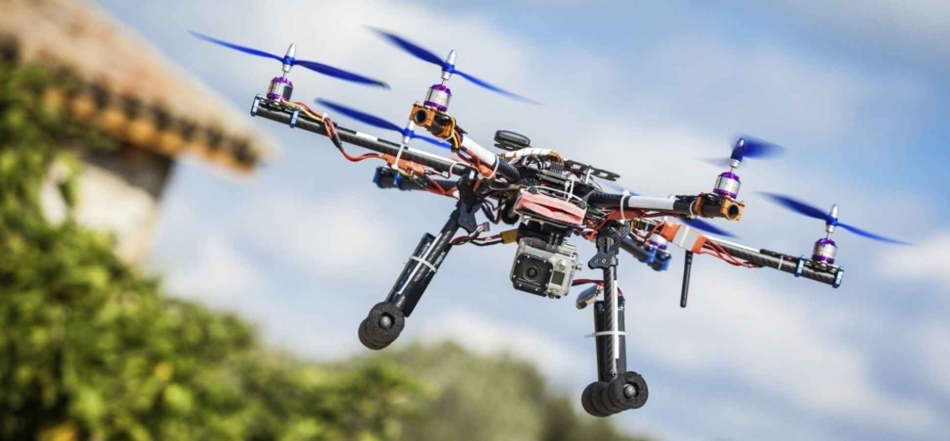 5 Ideas (And One Bonus Idea!) For Your Drone Startup