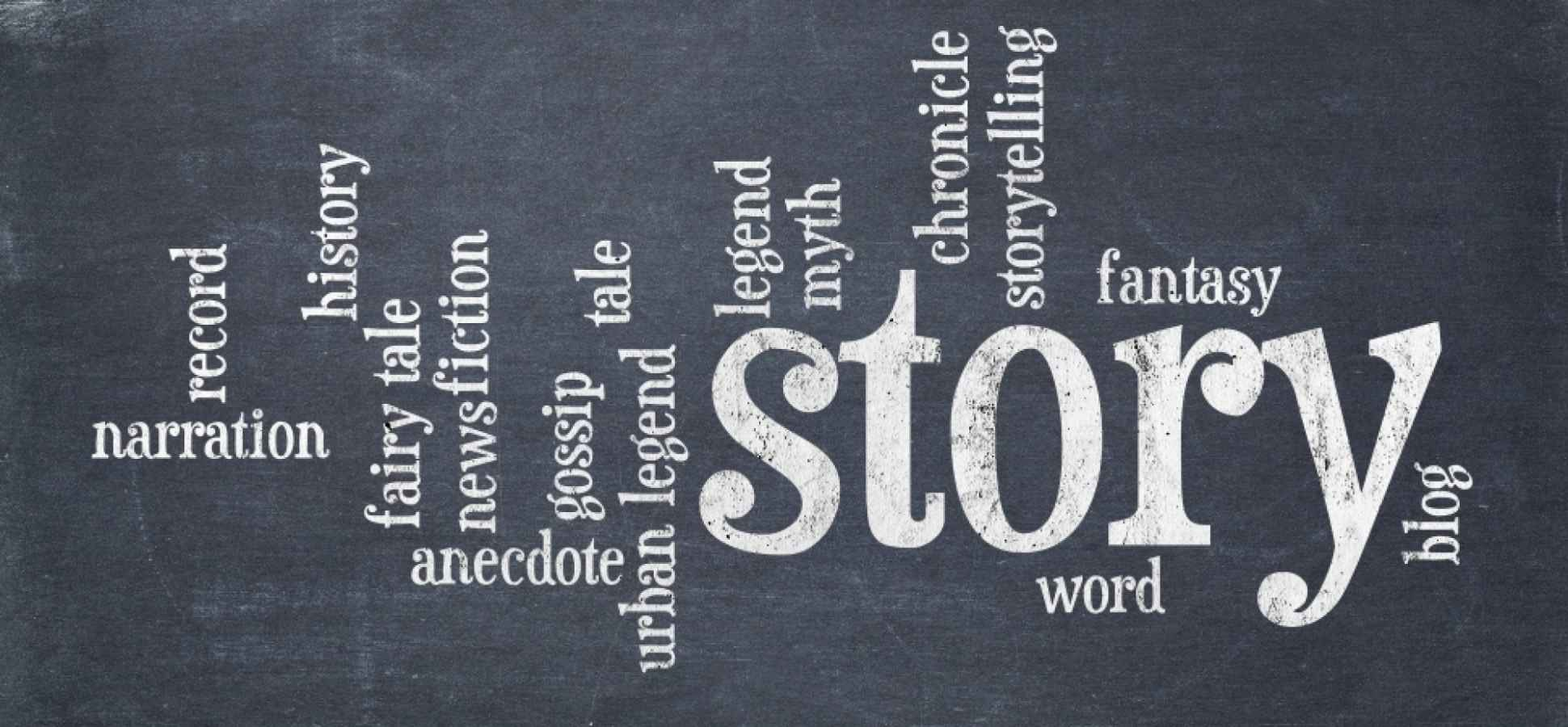 5 Great Tips to Help You Tell Better Stories
