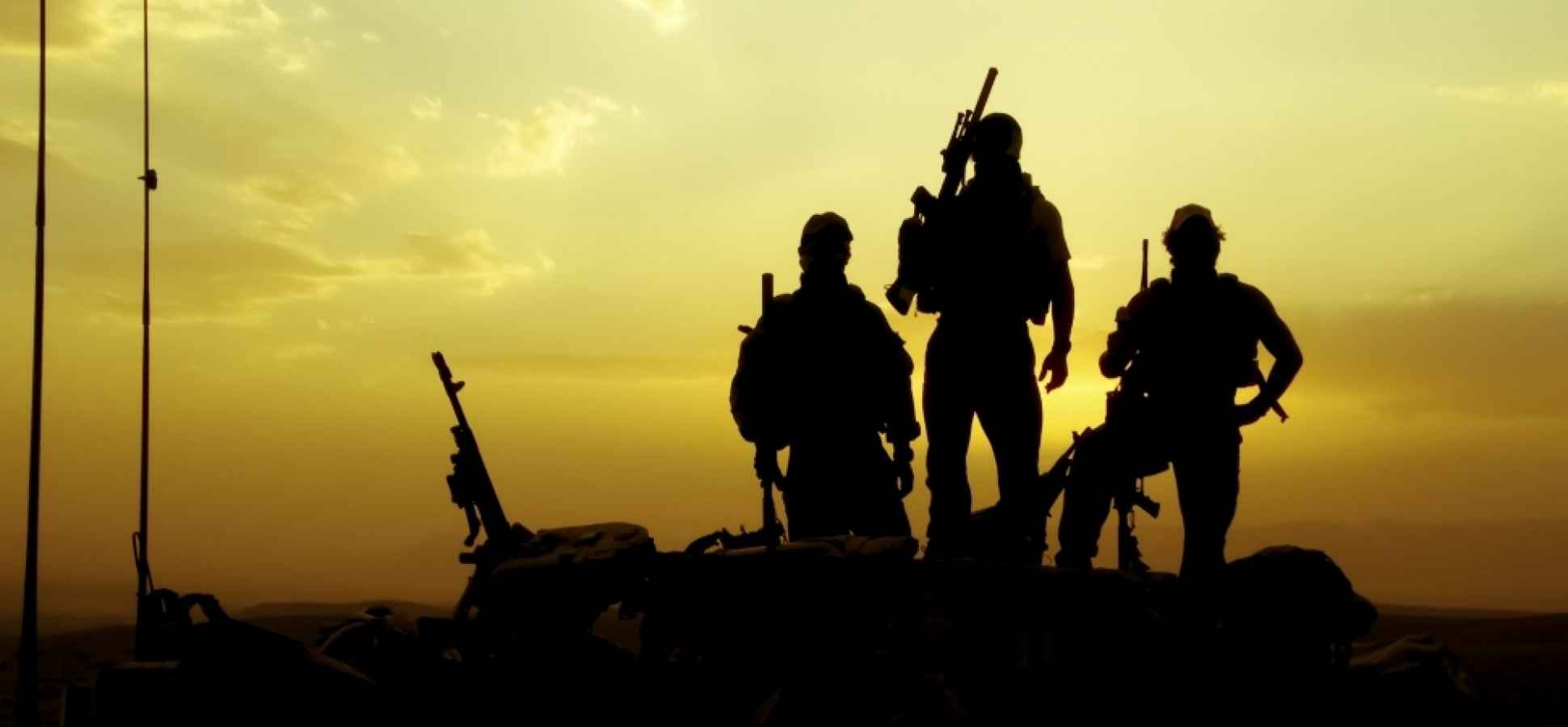 13 Leadership Lessons From Iraq and Afghanistan Veterans