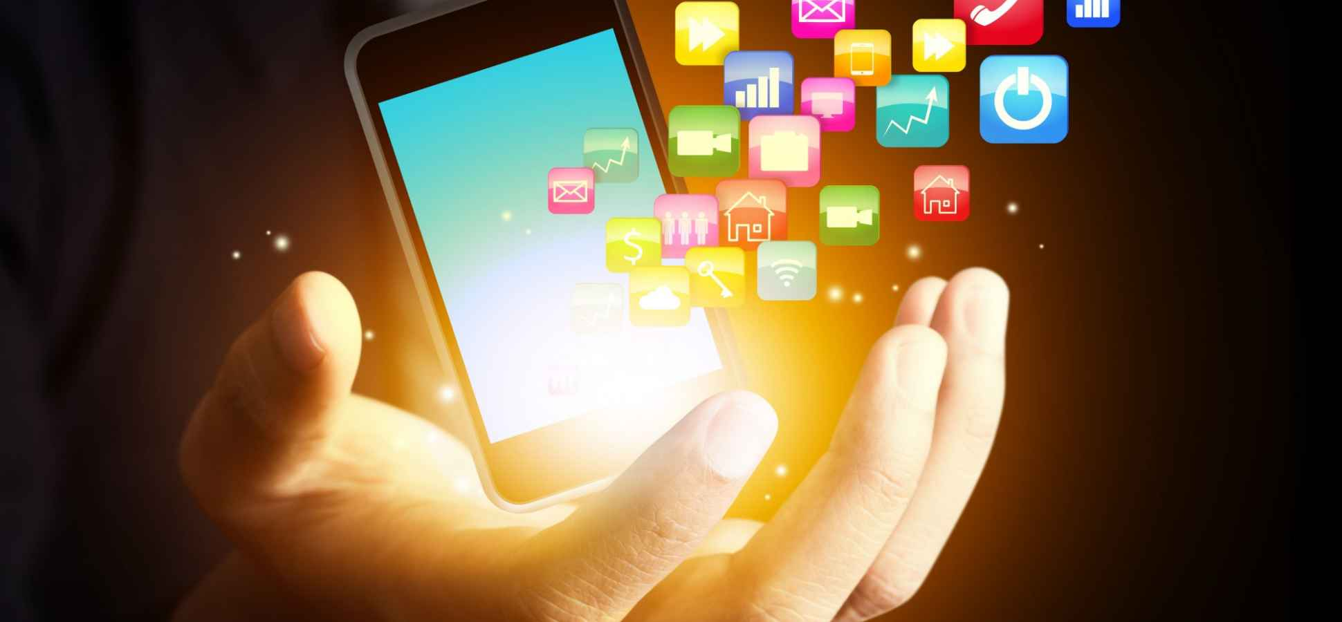 How Having Your Own Mobile App Can Improve Your Business