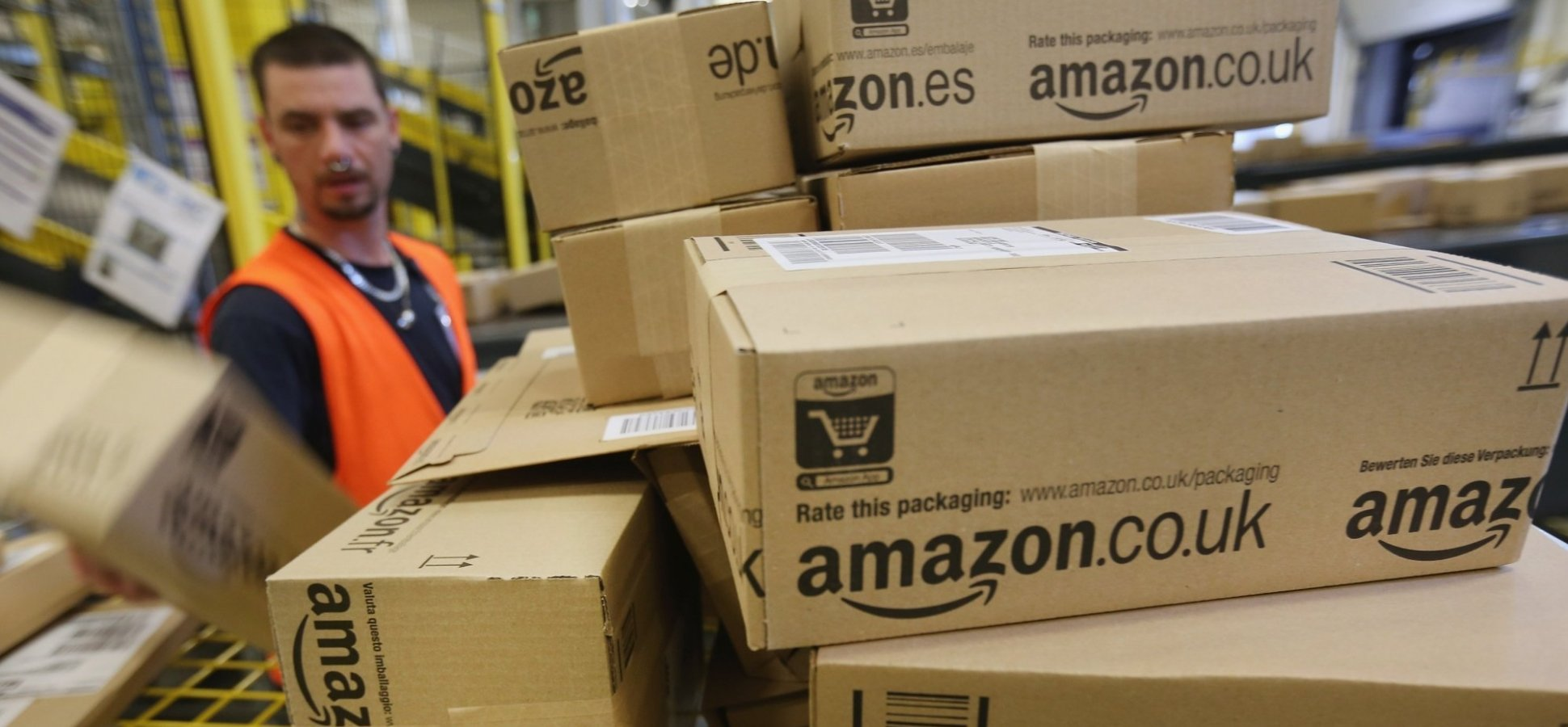 What's It Really Like Working for Amazon? A Survey of 241 Warehouse Employees Says It's Toxic. One Called It 'Worse Than Prison'