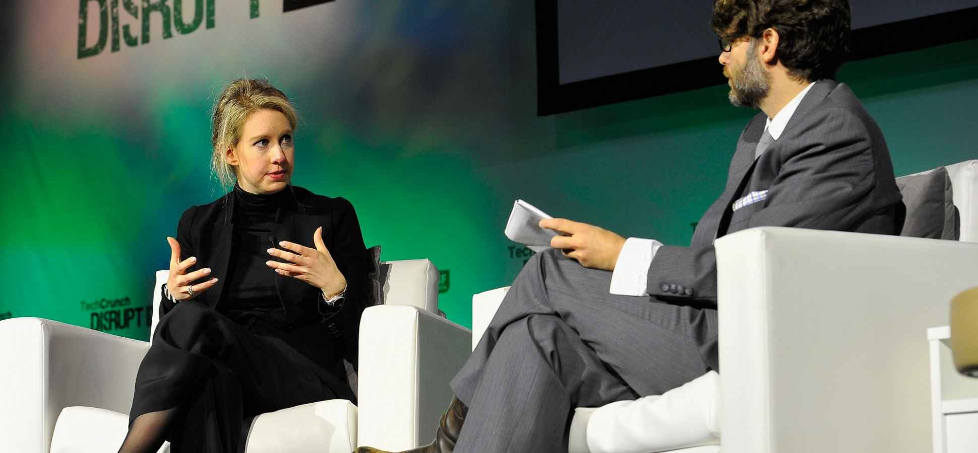3 Lessons Entrepreneurs Can Learn From the Theranos Saga