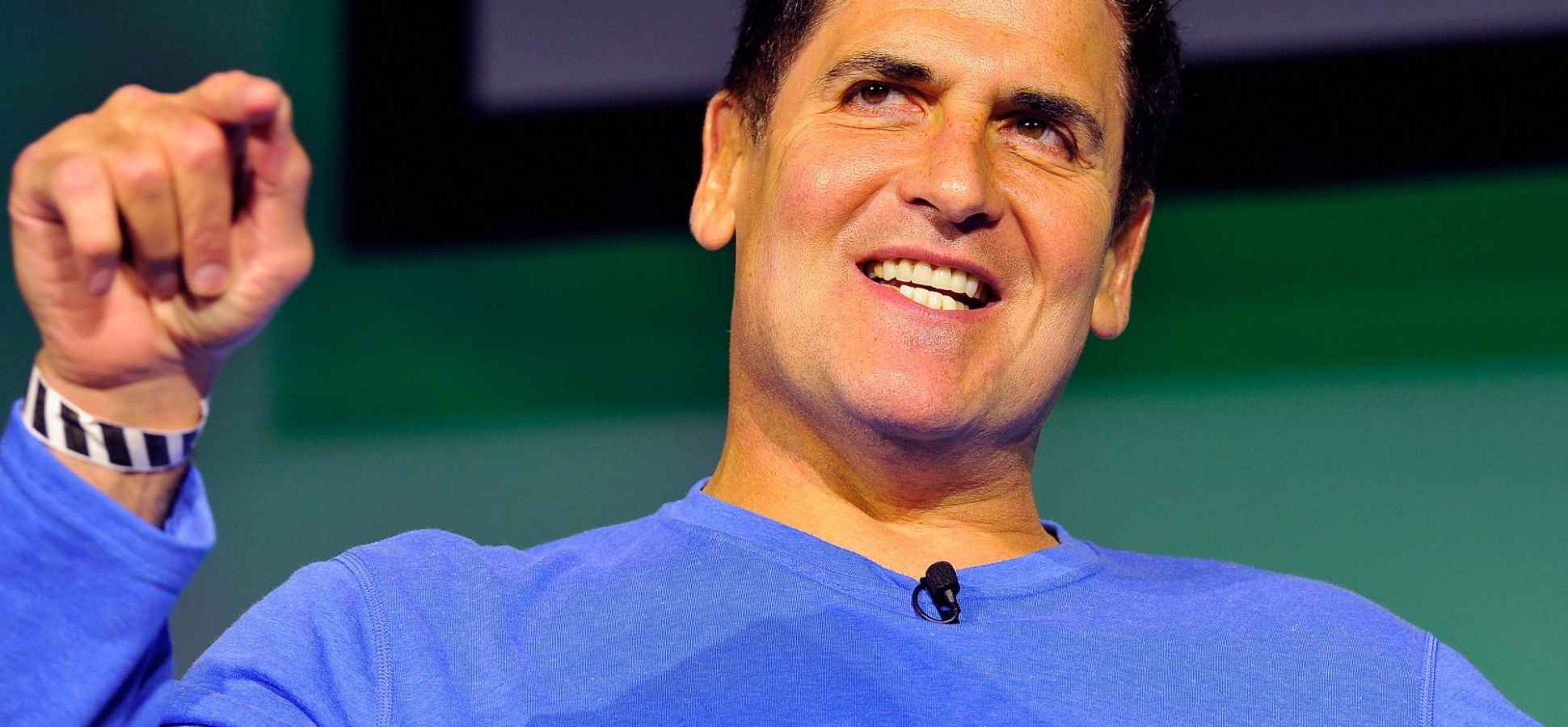 Mark Cuban Recommends These 5 Books for Entrepreneurs