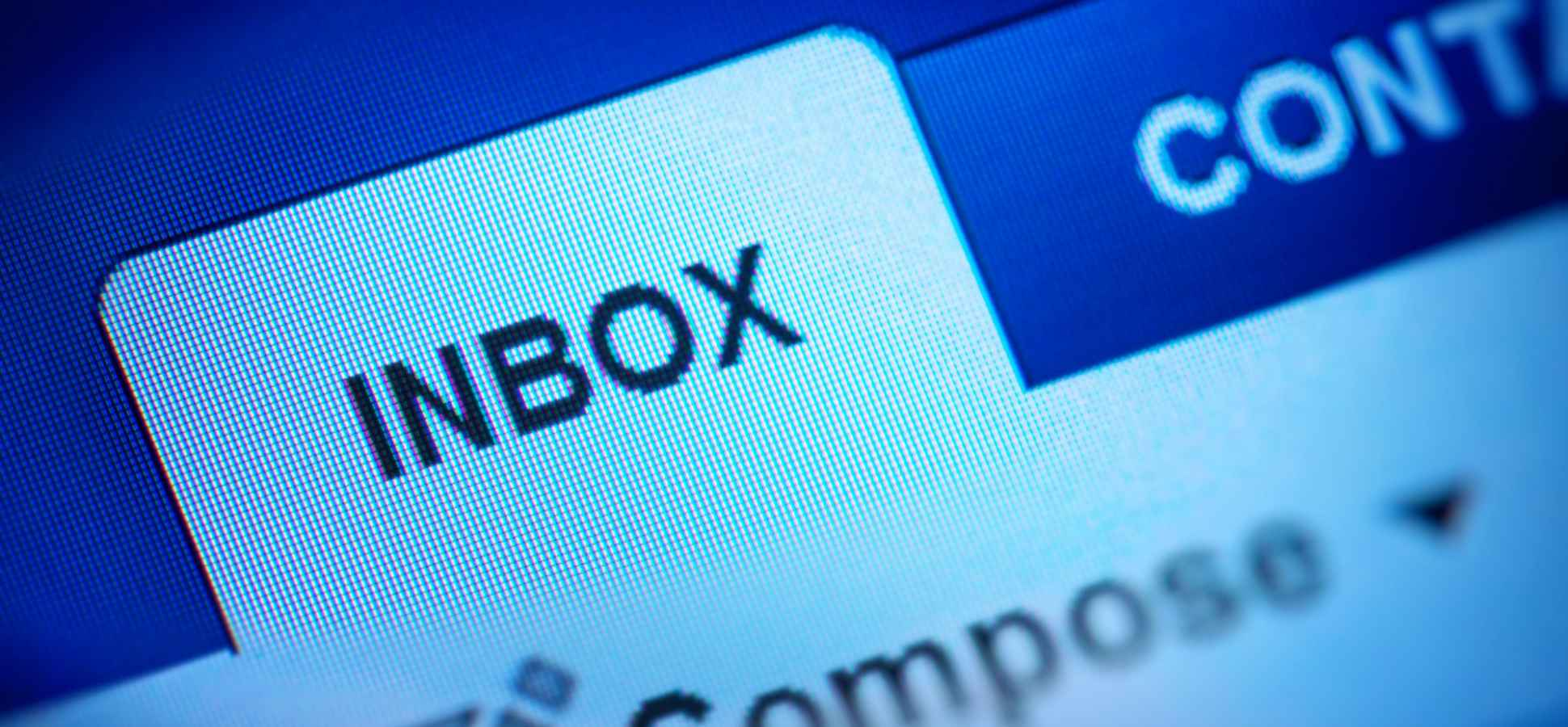 These 4 Email Hacks Save Me an Hour a Day