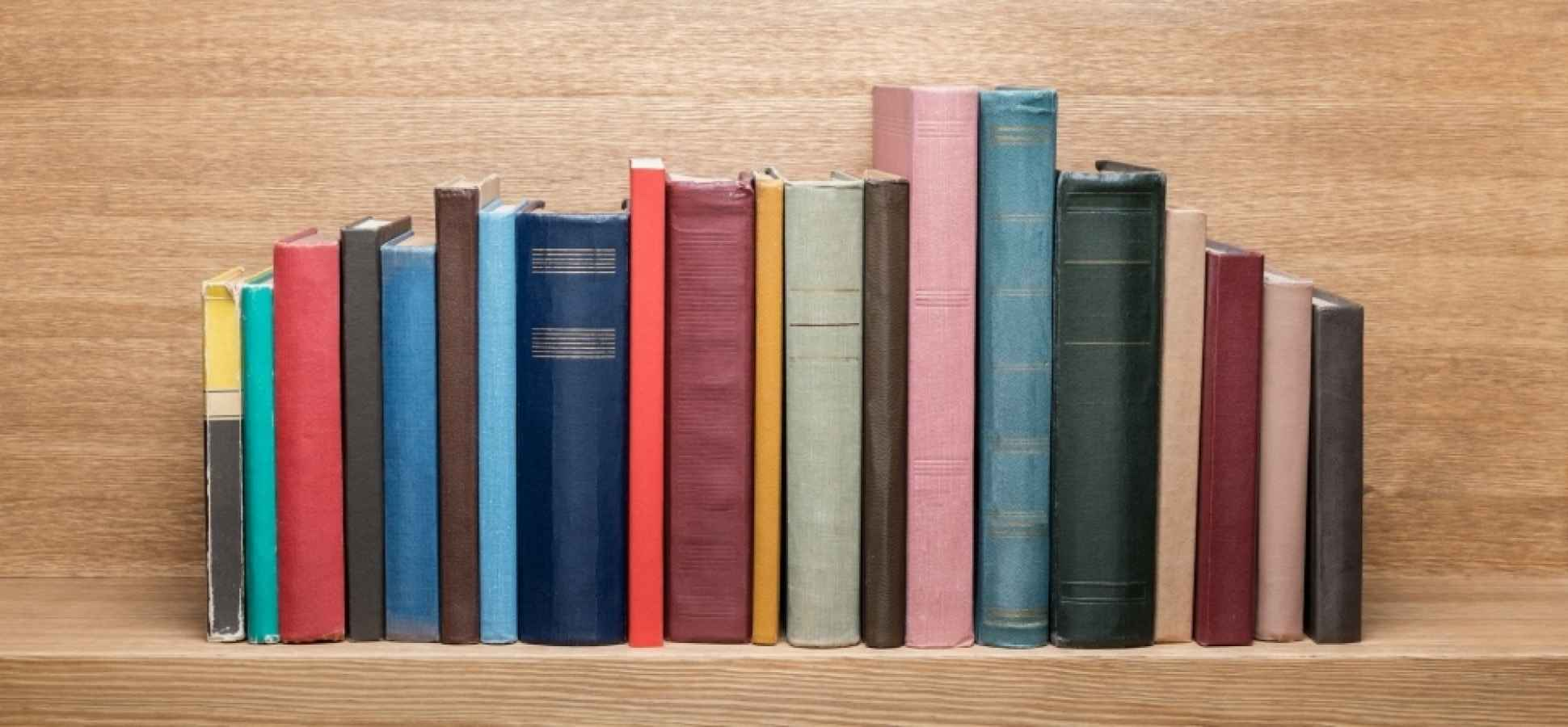 6 Books That Should Be on Every Entrepreneur's Reading List
