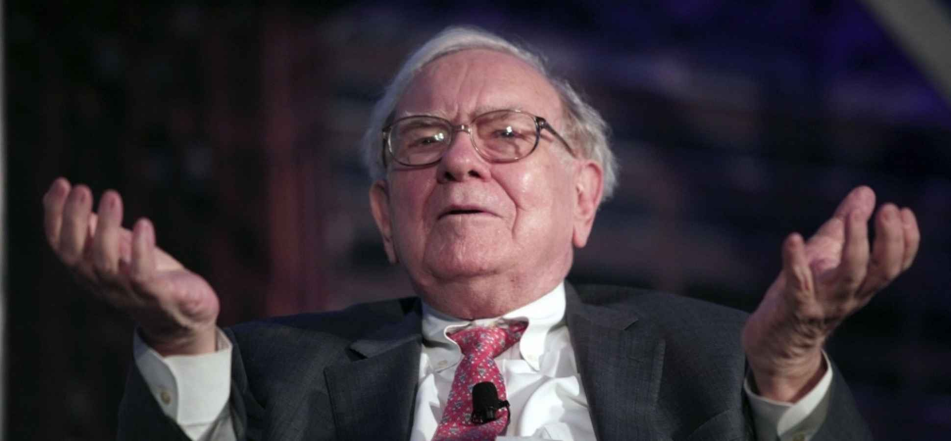 17 Warren Buffett Quotes That Will Inspire You to Remarkable Success and Happiness