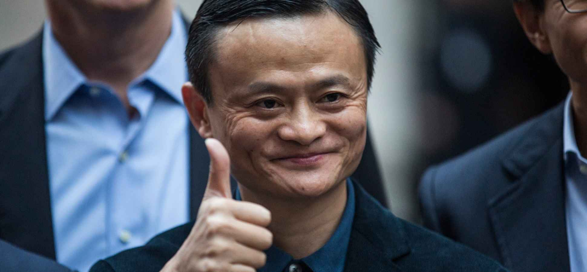 Jack Ma Made A Fool Of Himself Last Week Smart Move Inc Com