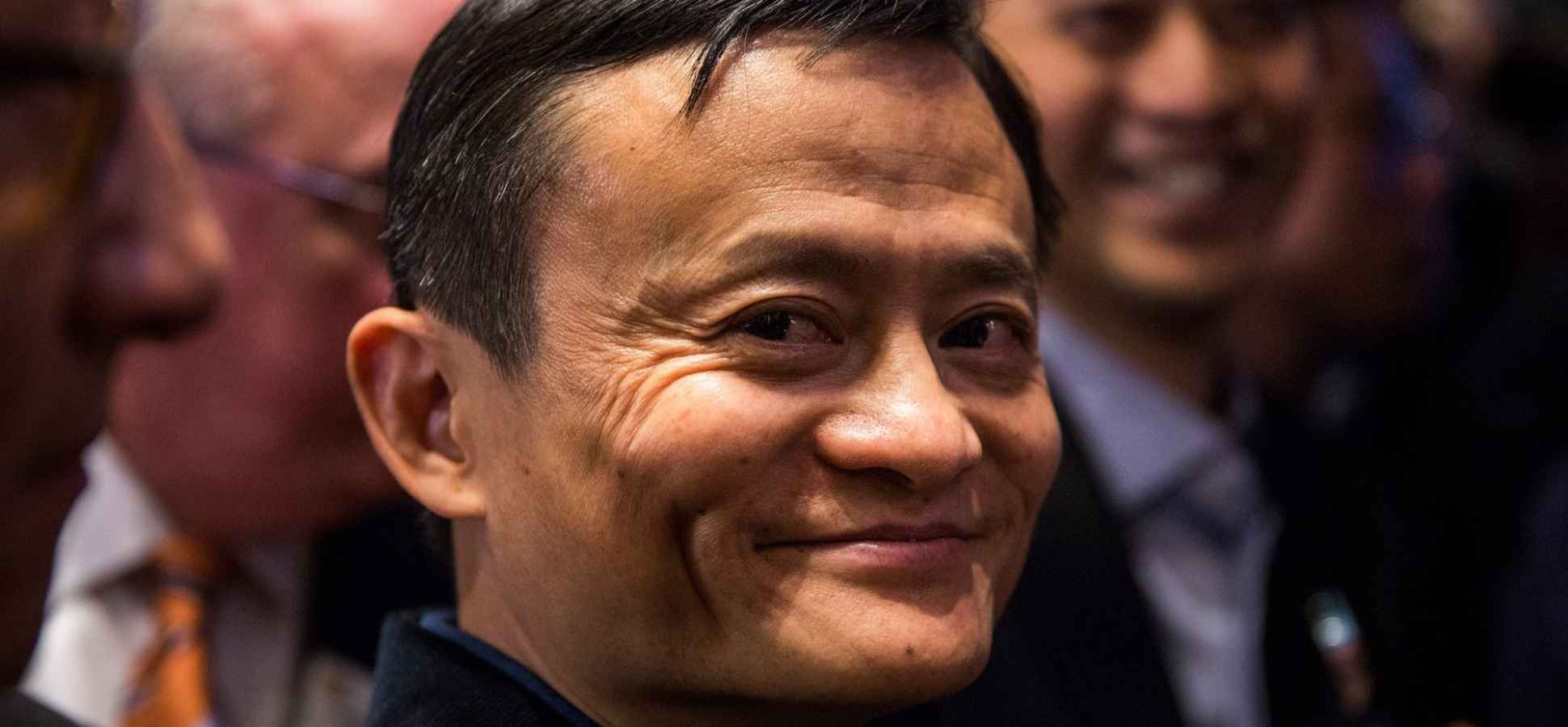 Jack Ma Did This 1 Smart Thing With Alibaba That Every Founder Should Learn From